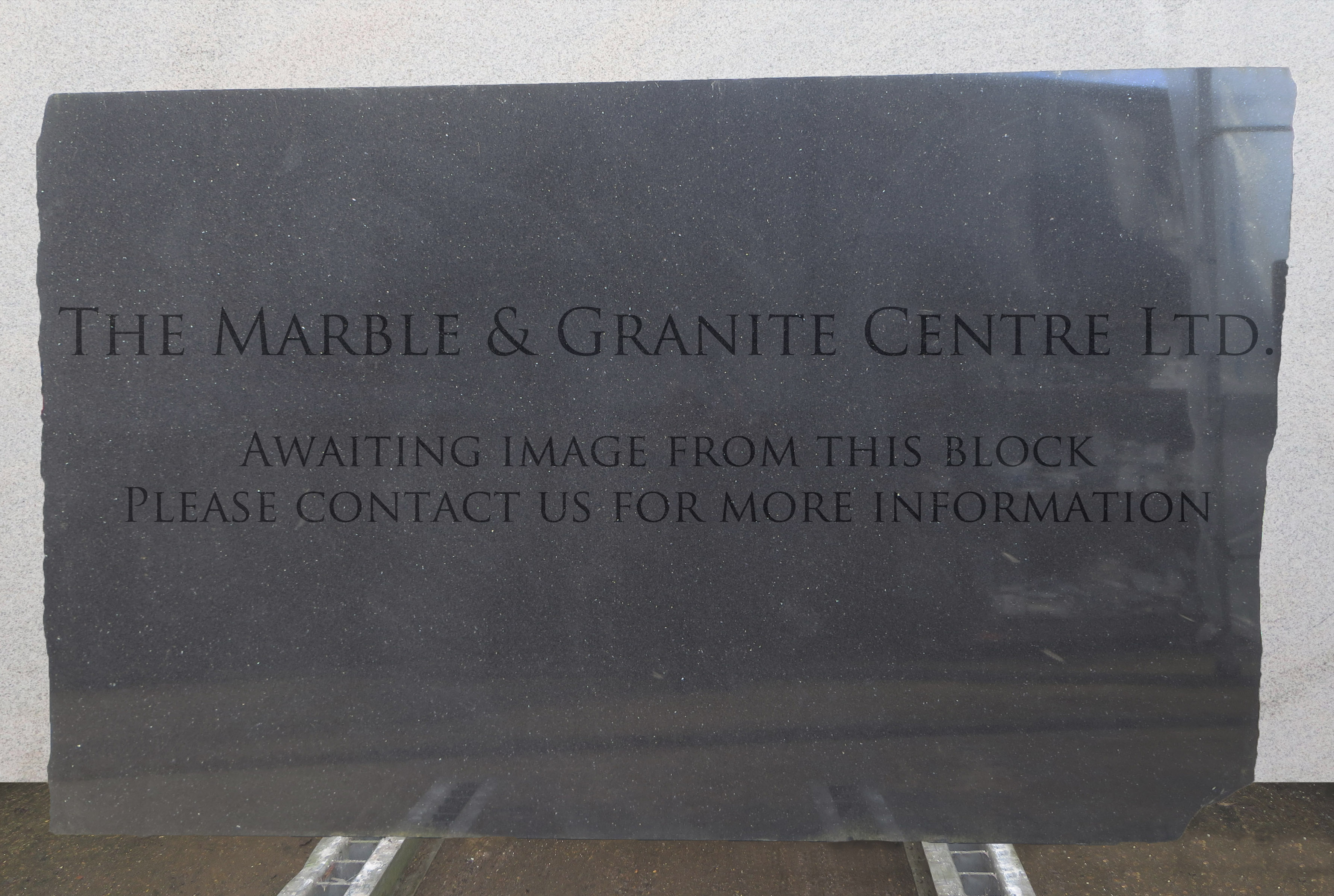 Granite Stargate Polished 20 mm [3888]