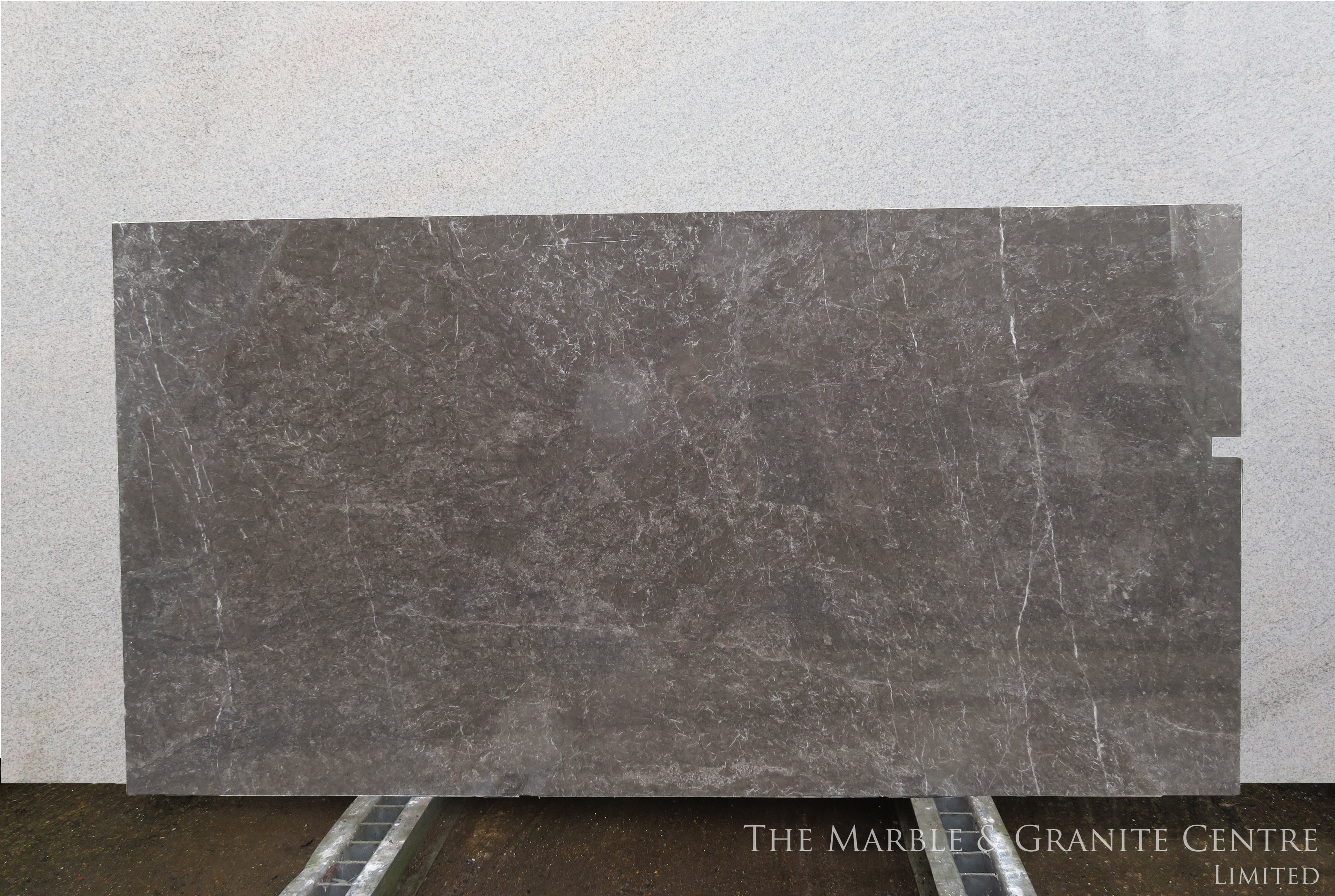 Marble Olive Grey Polished 20 mm [10024]