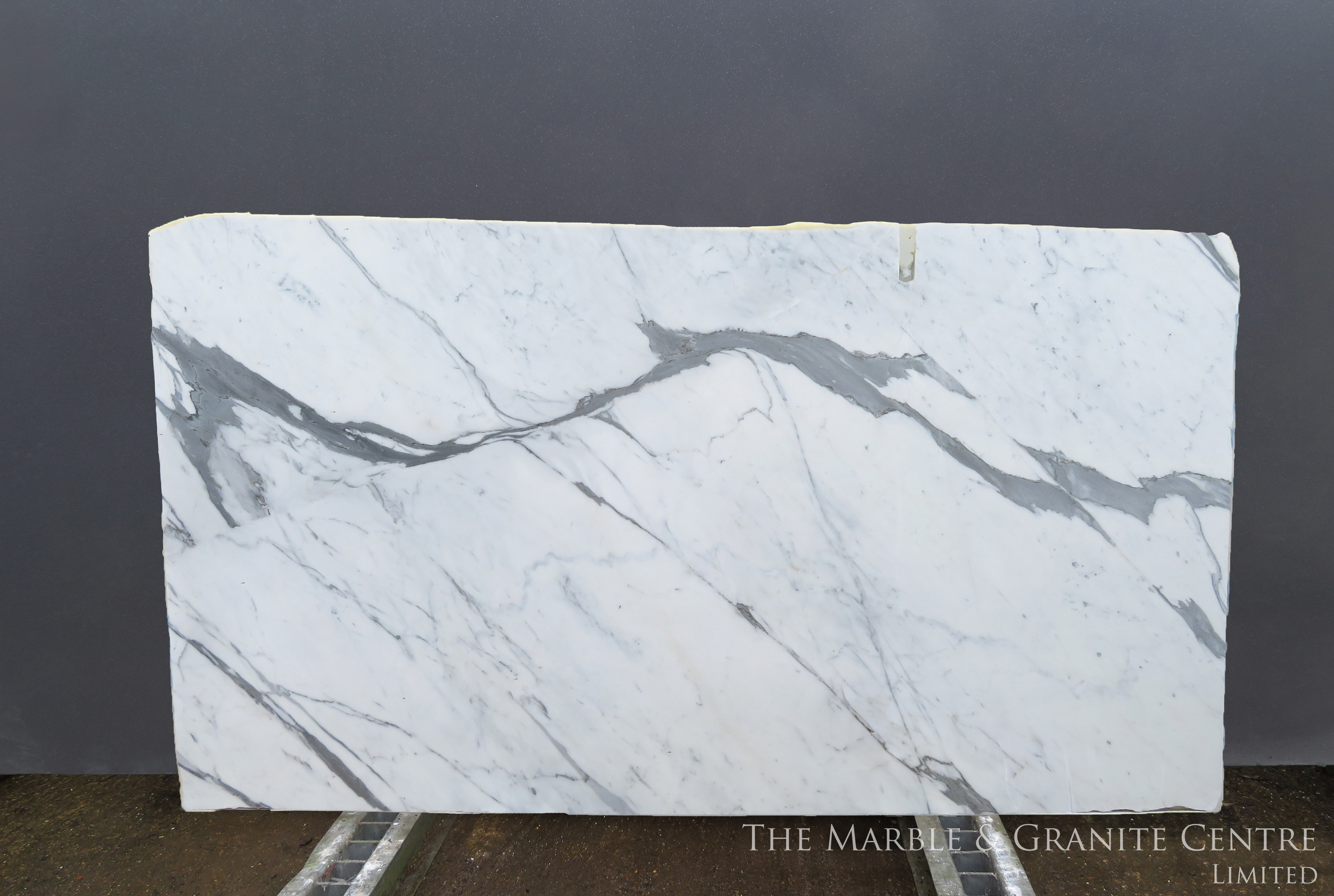 Marble Statuario Extra 1st Polished 20 mm [11099]