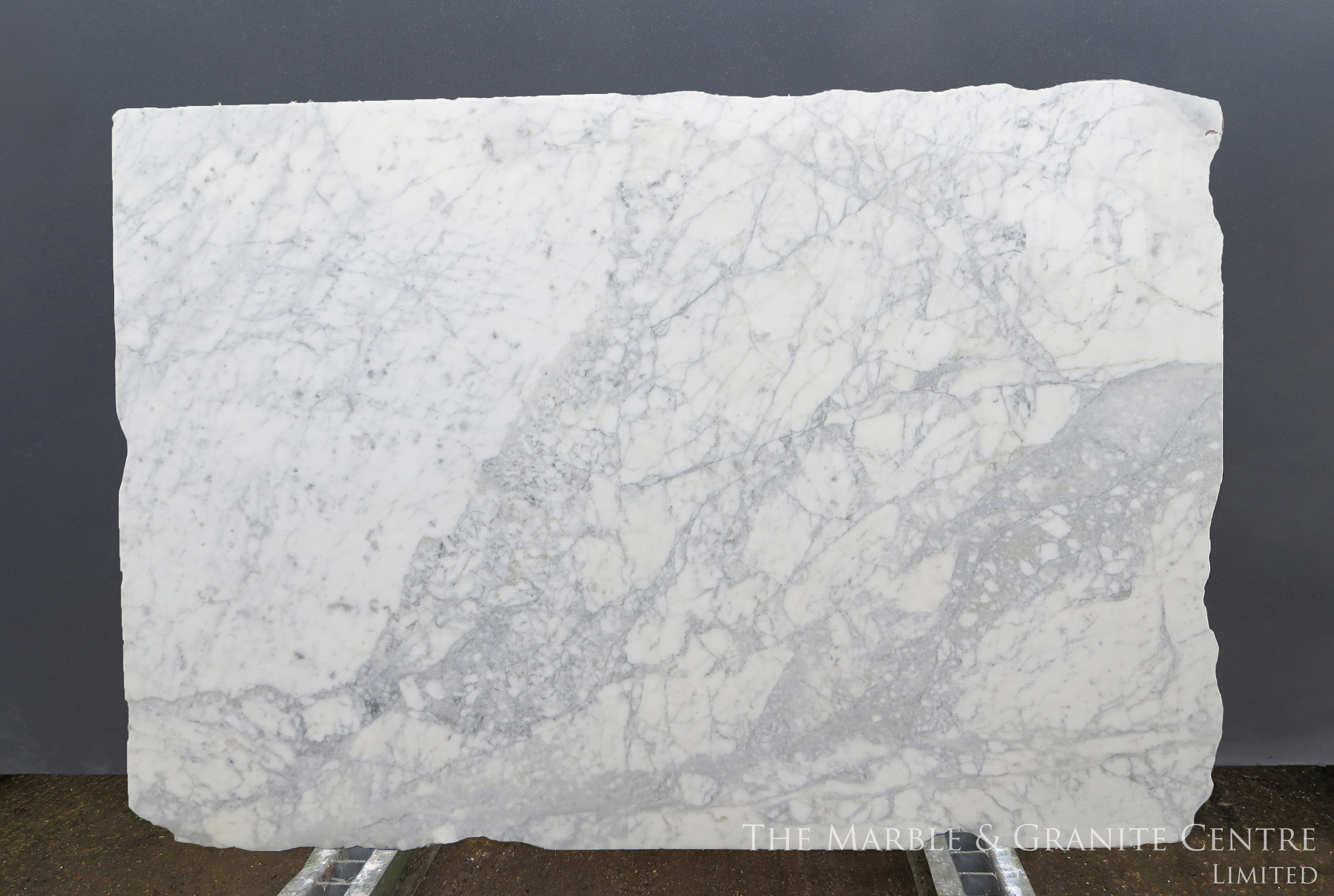Marble Calacatta Oro Borghini Polished 20 mm [11174]