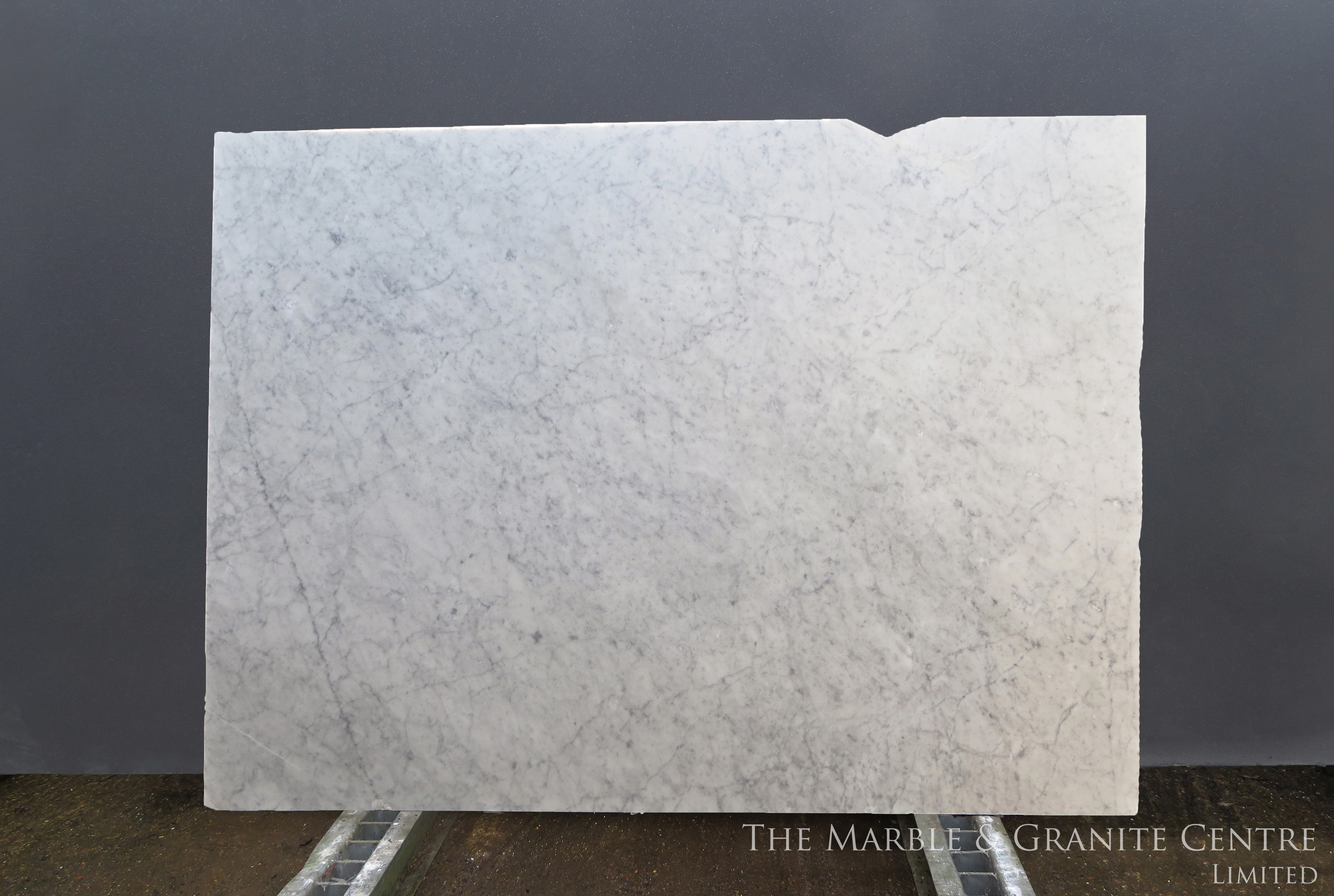 Marble White Carrara C Extra Honed 30 mm [11286]