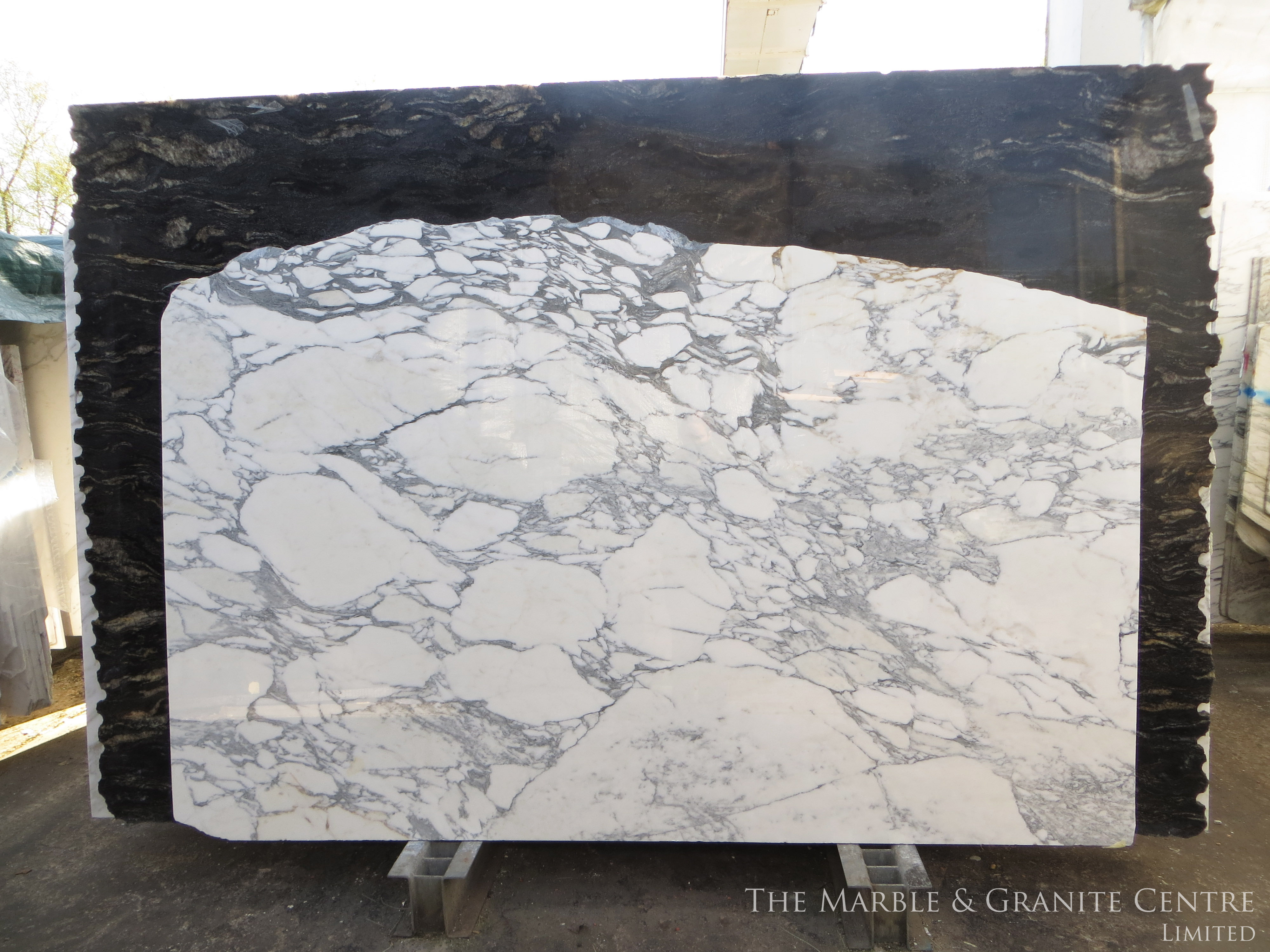 Marble Arabescato Corchia Extra Polished 20 mm [11296]