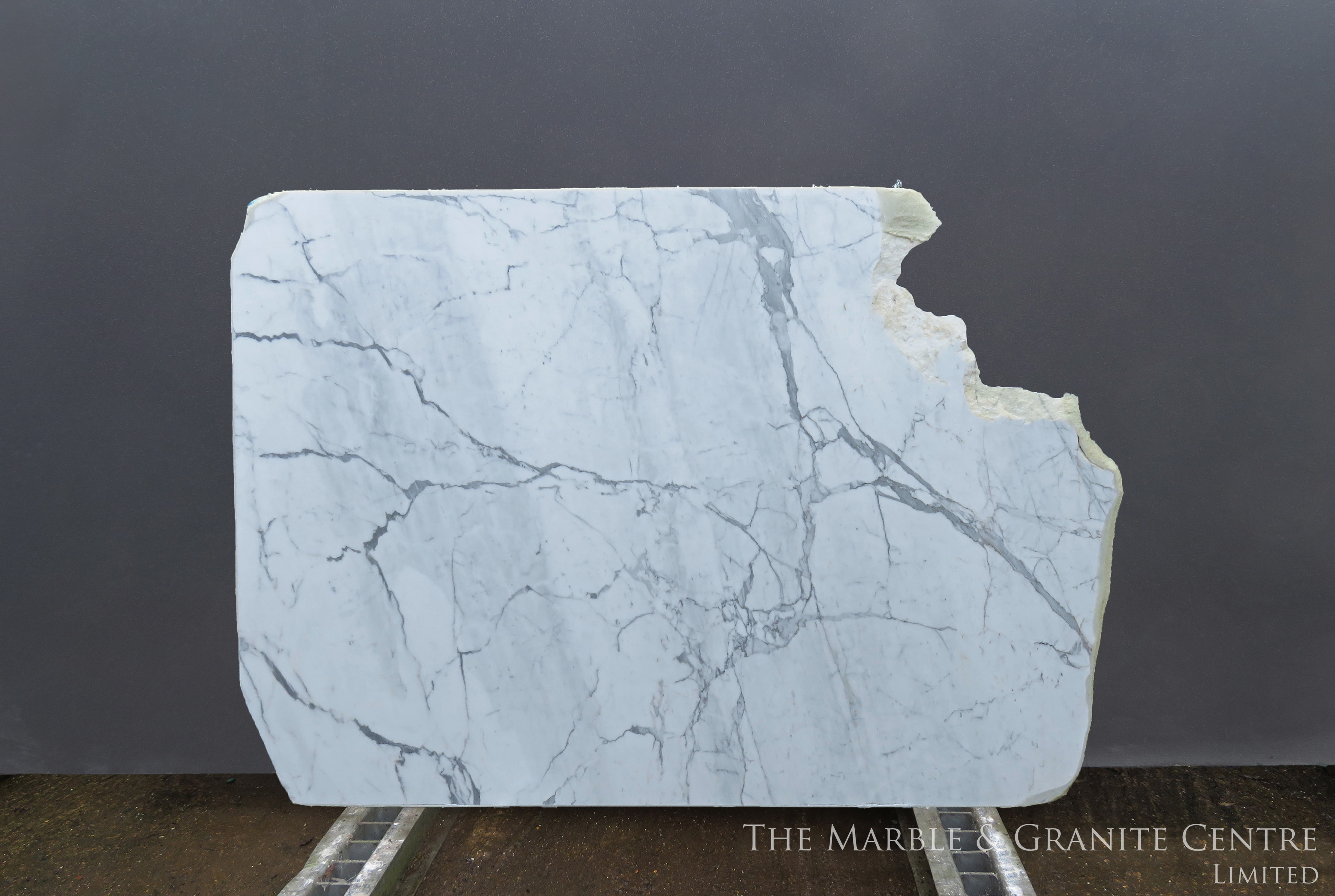 Marble Statuario 1st Polished 20 mm [11310]