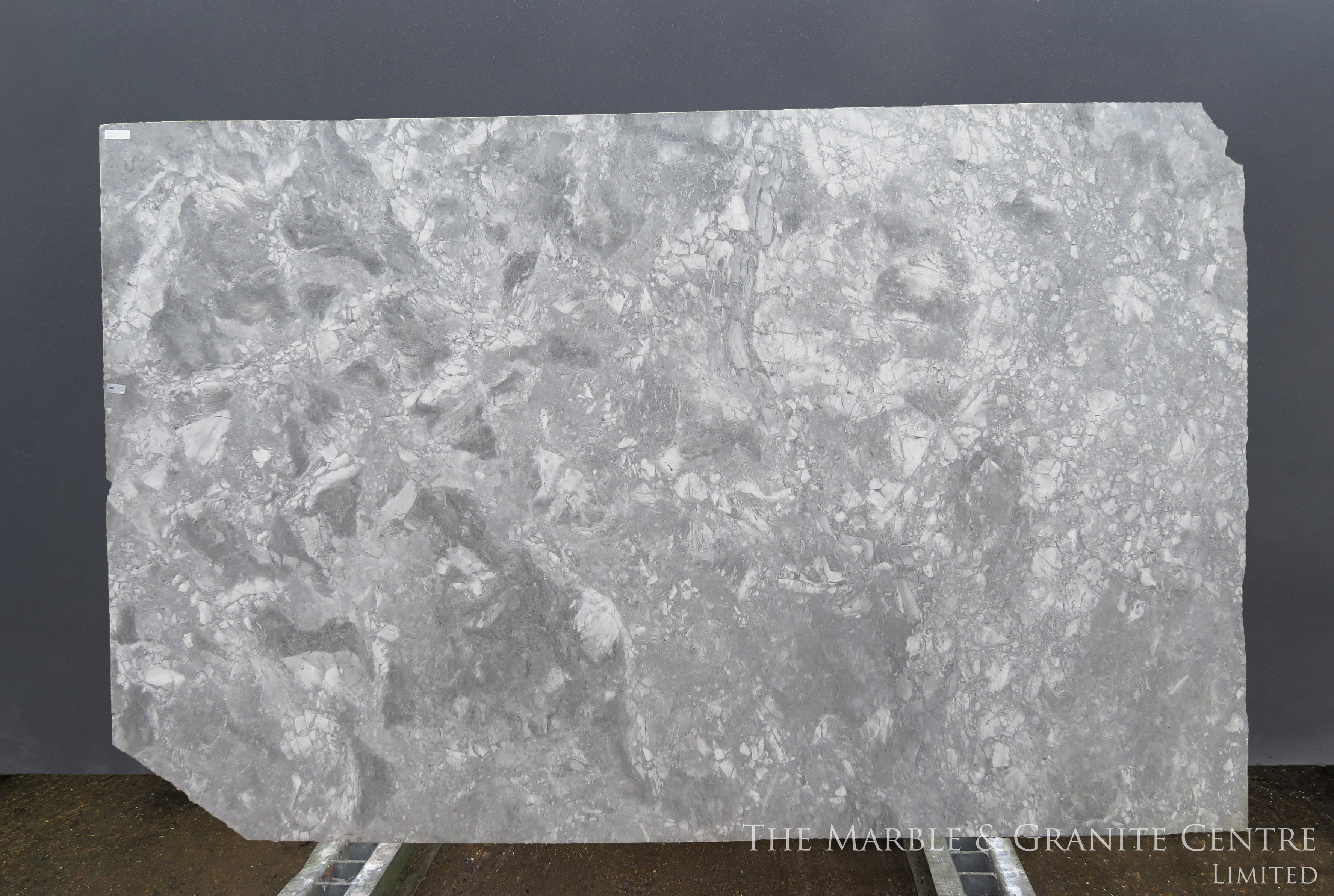 Quartzite Bianca Eclipsia G Polished 30 mm [1160]
