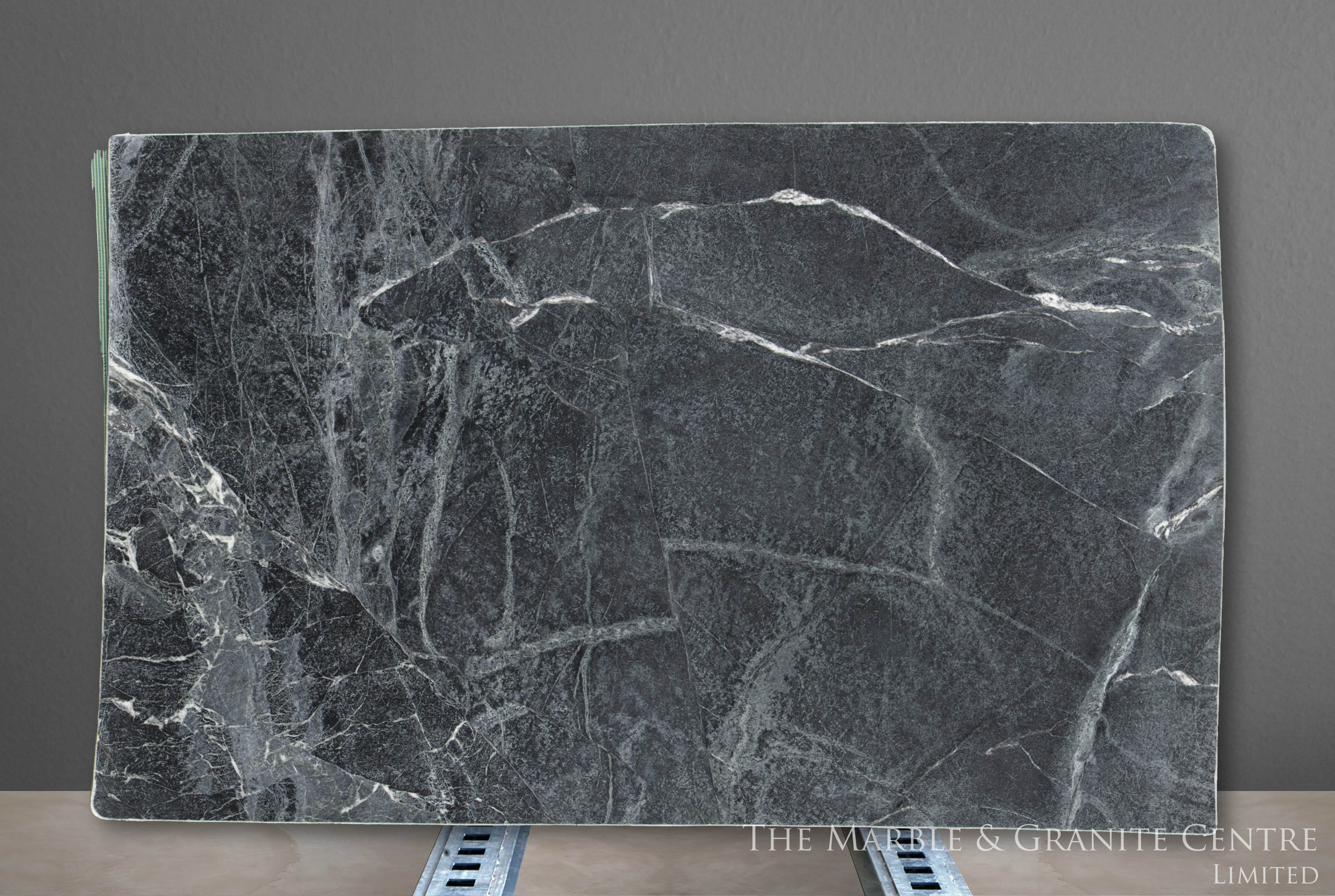 Marble Soapstone Honed 30 mm [11815]