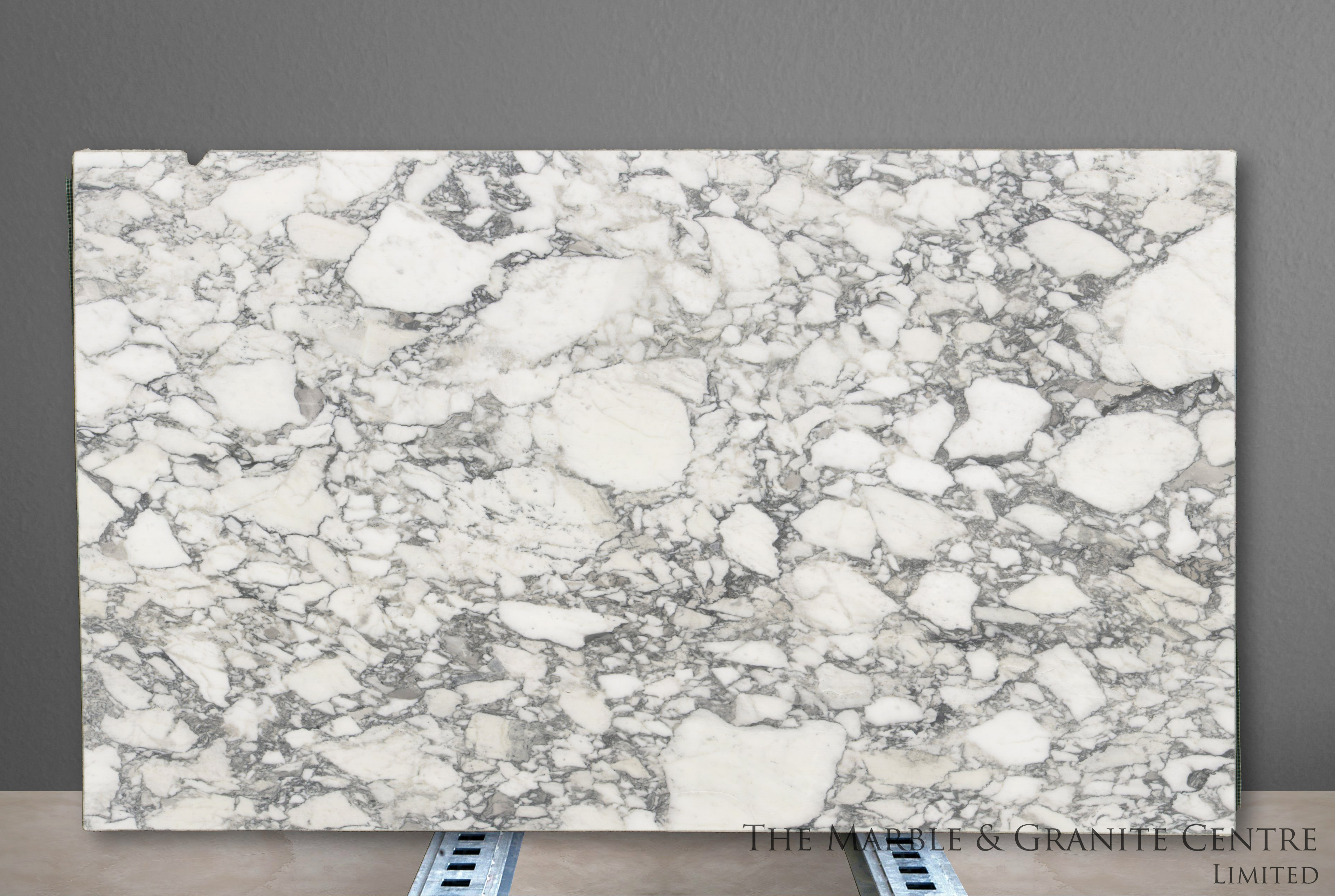 Marble Arabescato Vagli Extra Polished 20 mm [11817]