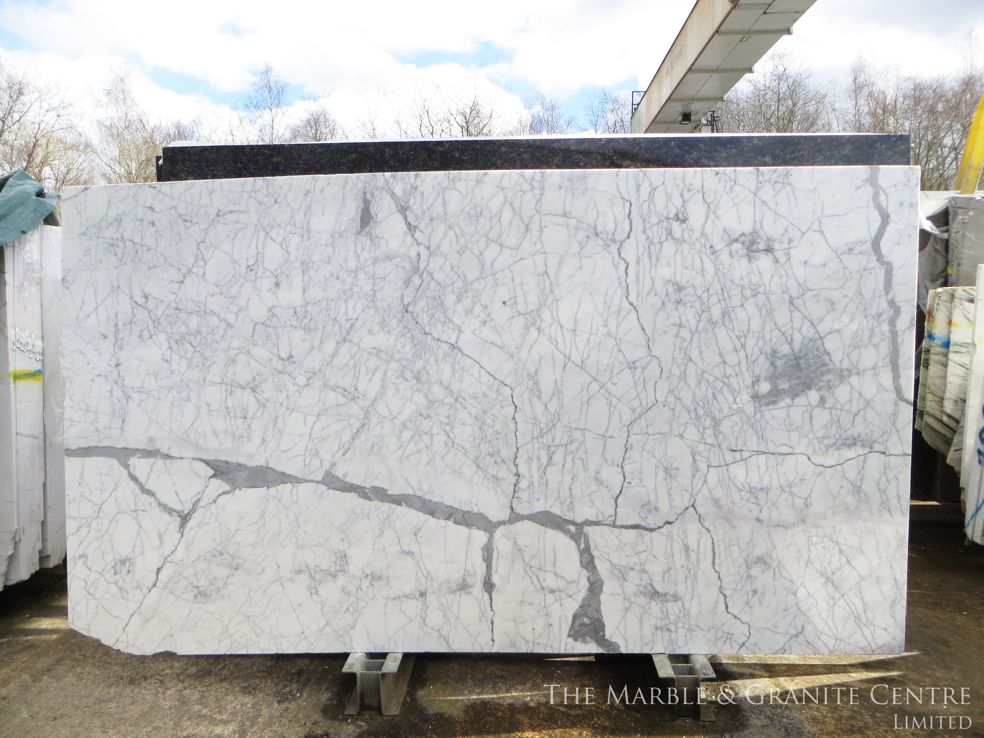 Marble Statuarietto Extra Polished 20 mm [11953]