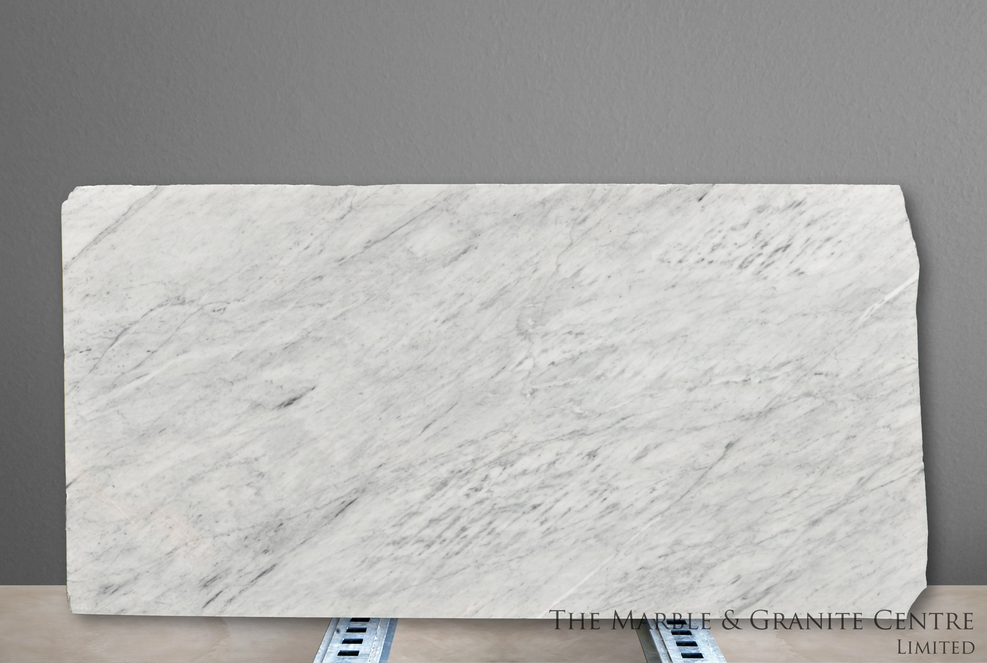 Marble White Carrara C Extra Honed 20 mm [12159]