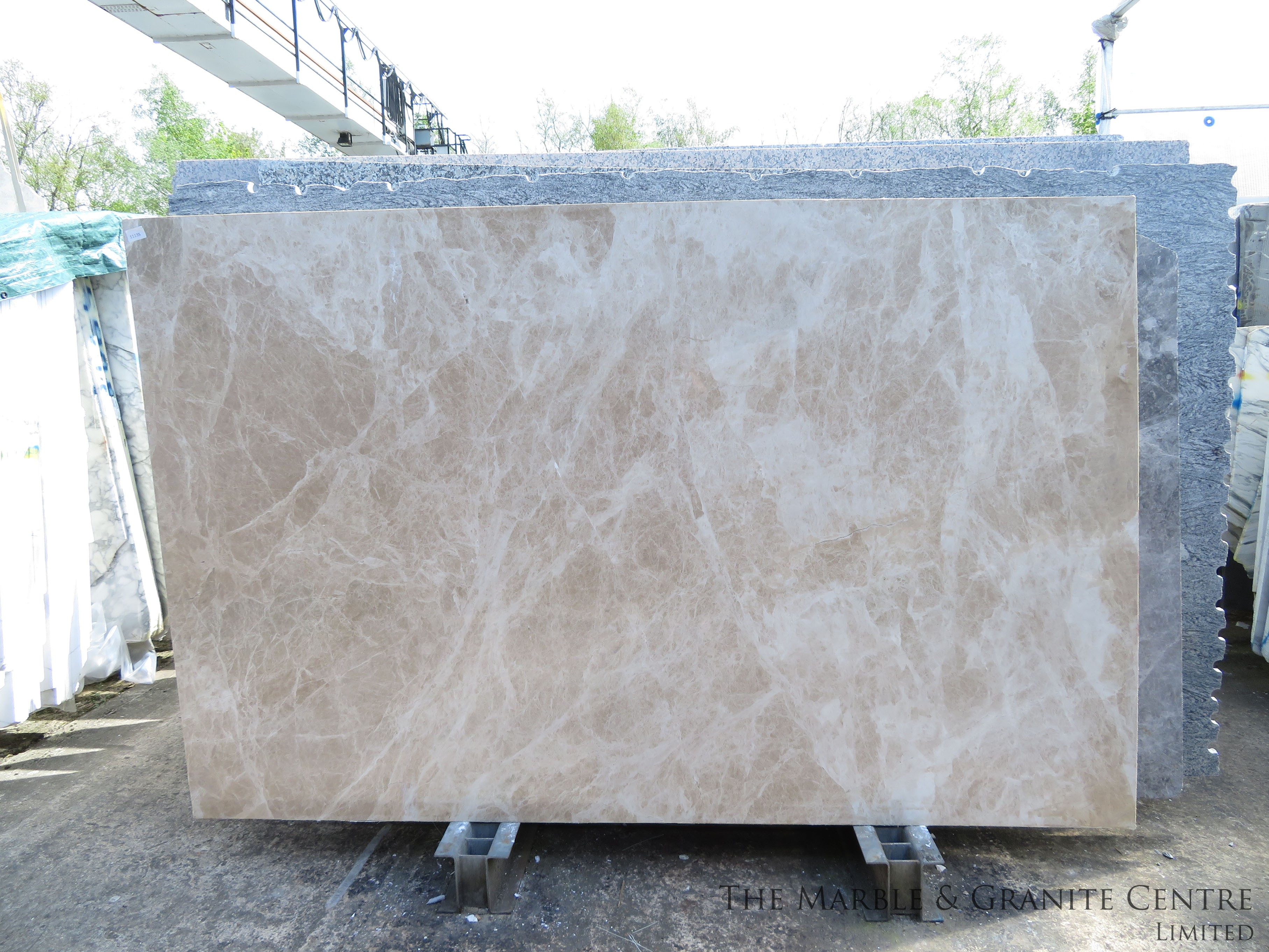 Marble Emperador Light Polished 20 mm [151]