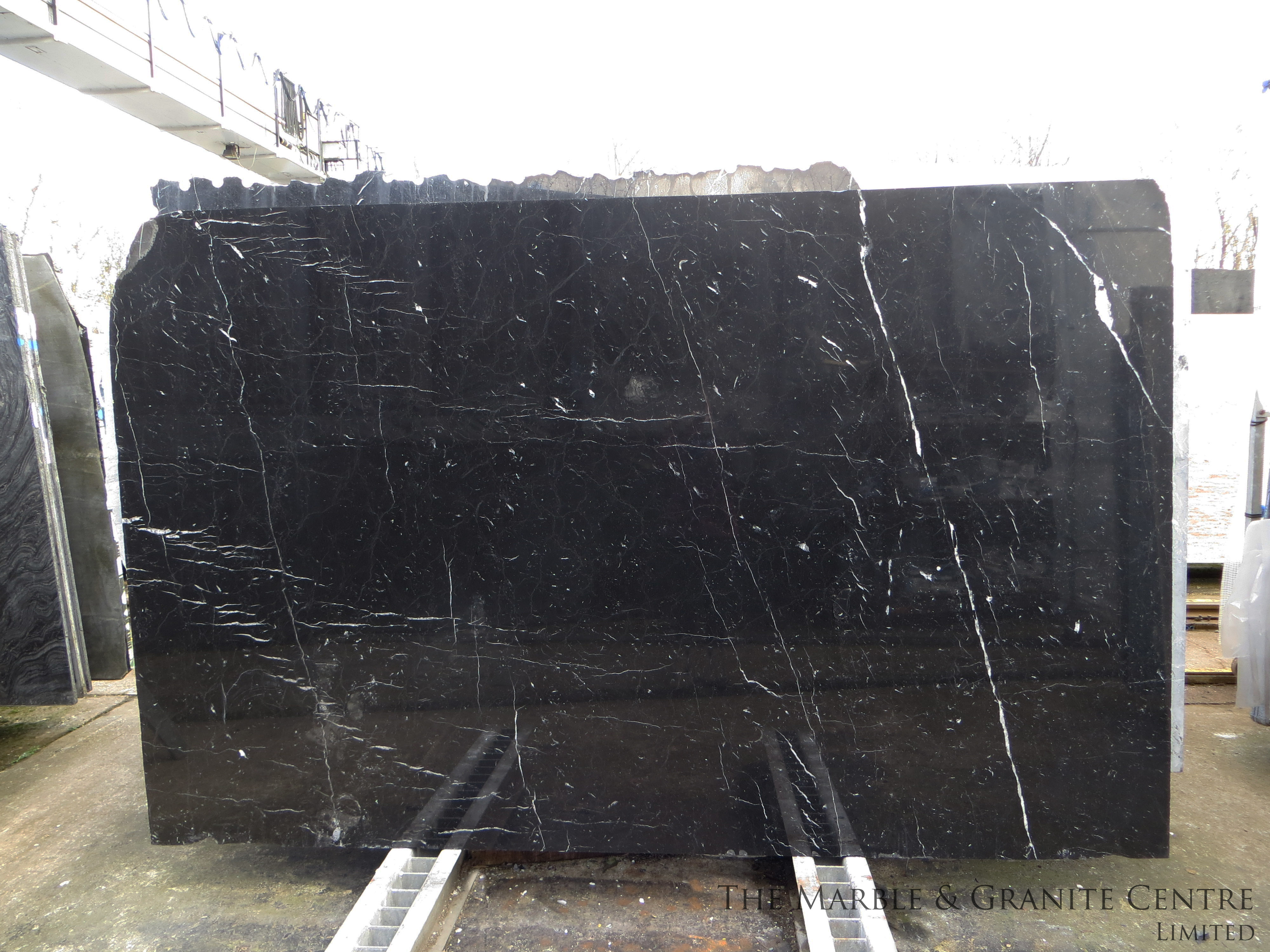 Marble Nero Marquina Polished 20 mm [1541]