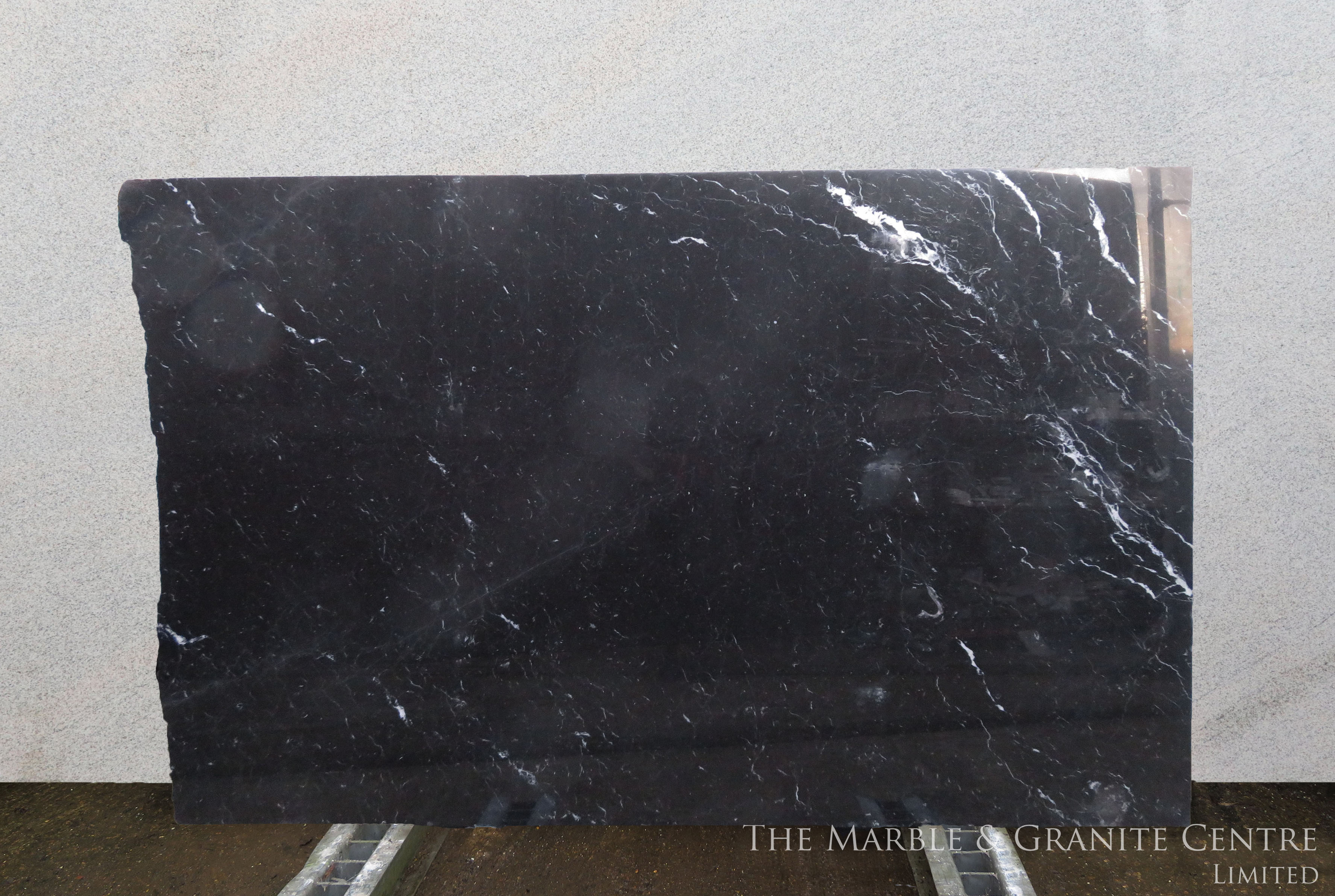 Marble Nero Marquina Polished 20 mm [1555]
