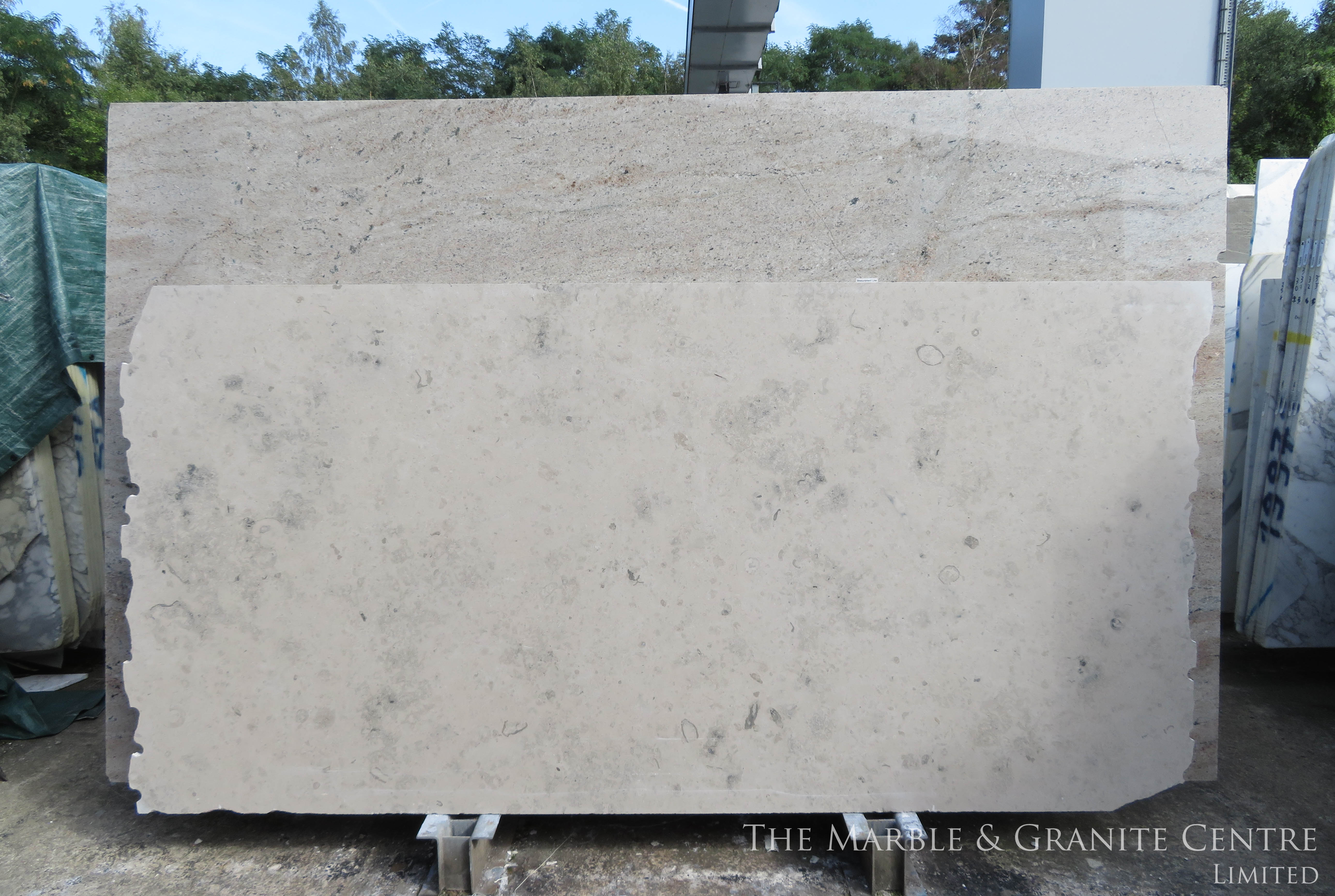 Limestone Jura Blue Honed 20 mm [1702]