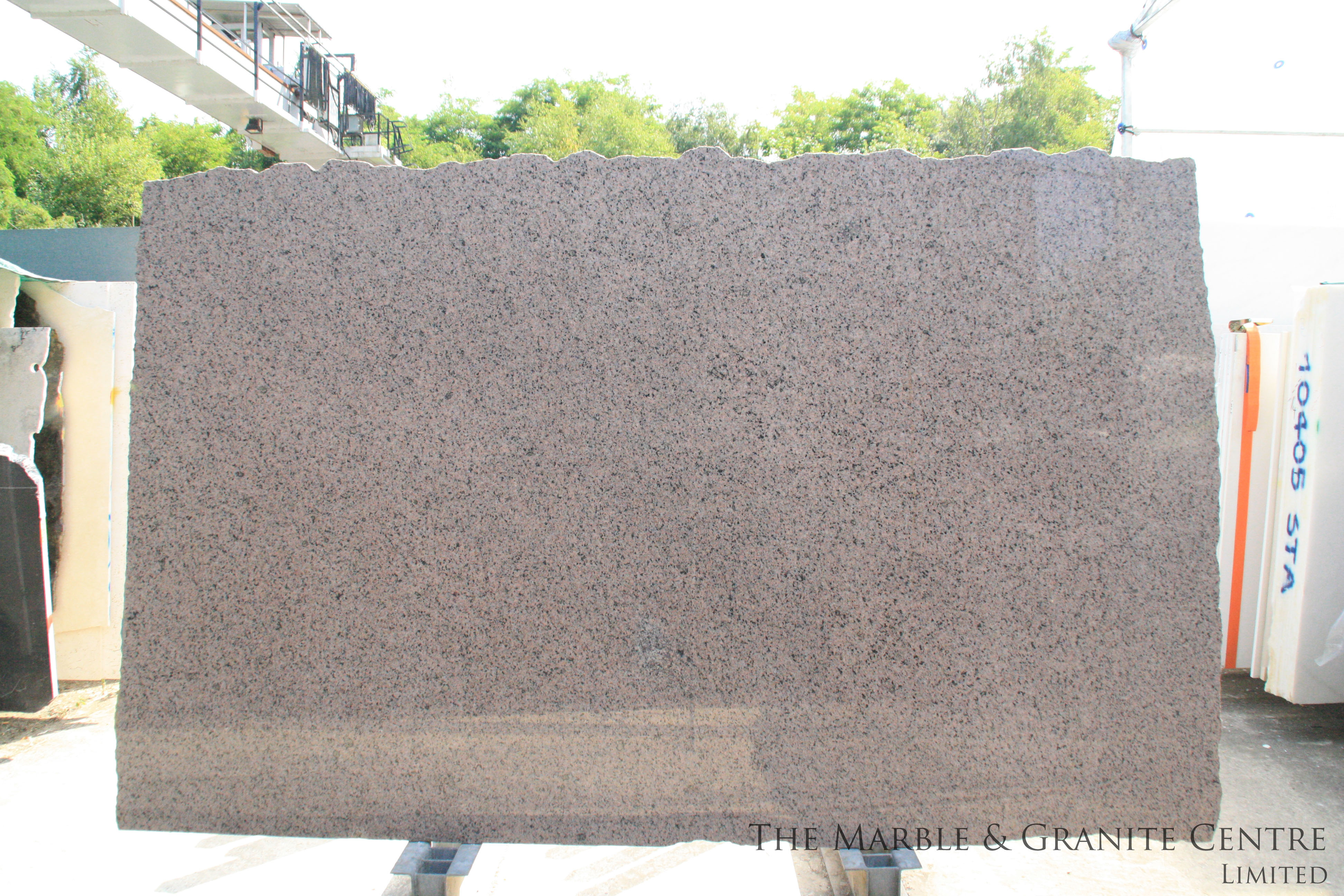 Granite Castor Blue Polished 30 mm [20261]