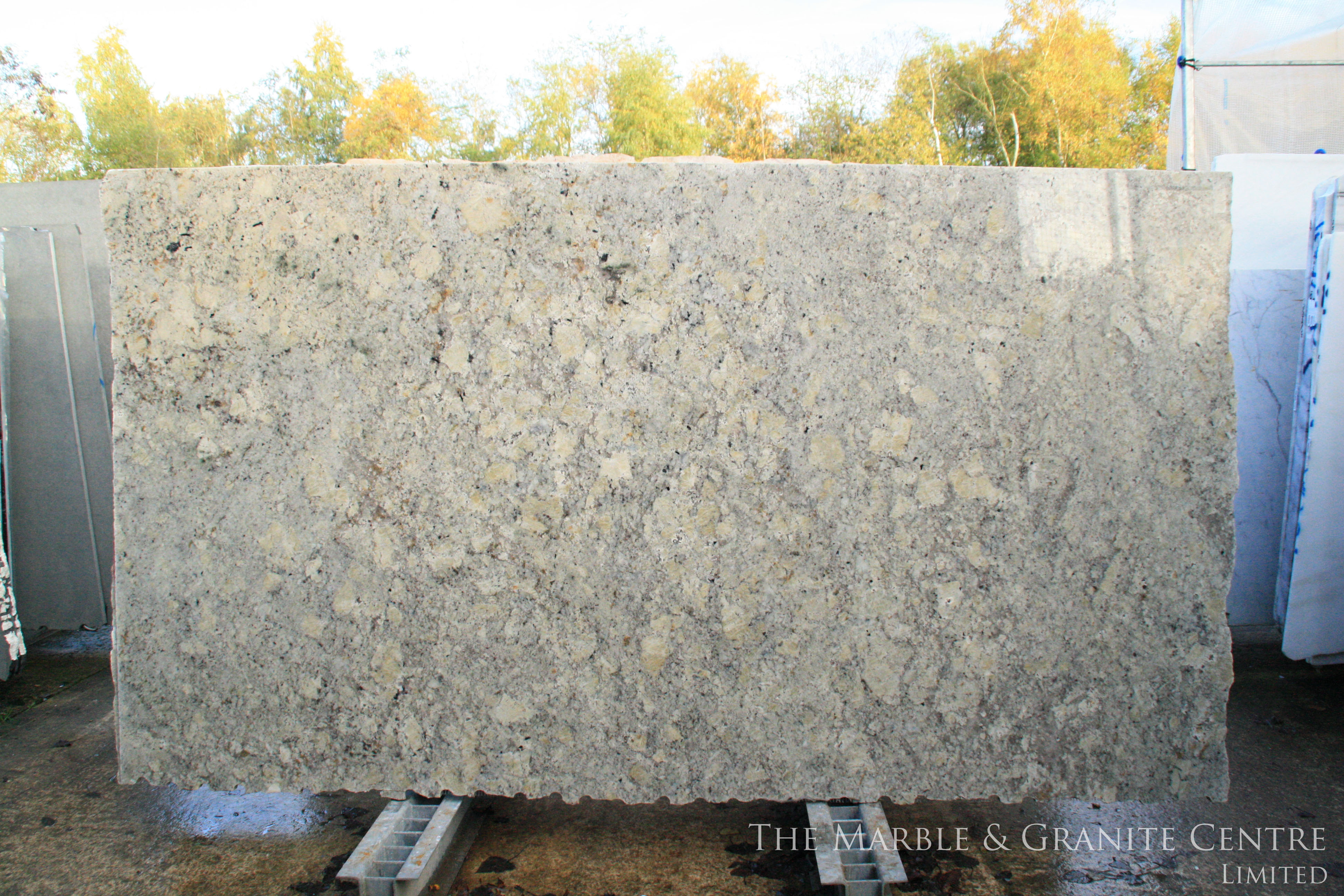 Granite Persa Avorio Polished 30 mm [21742]