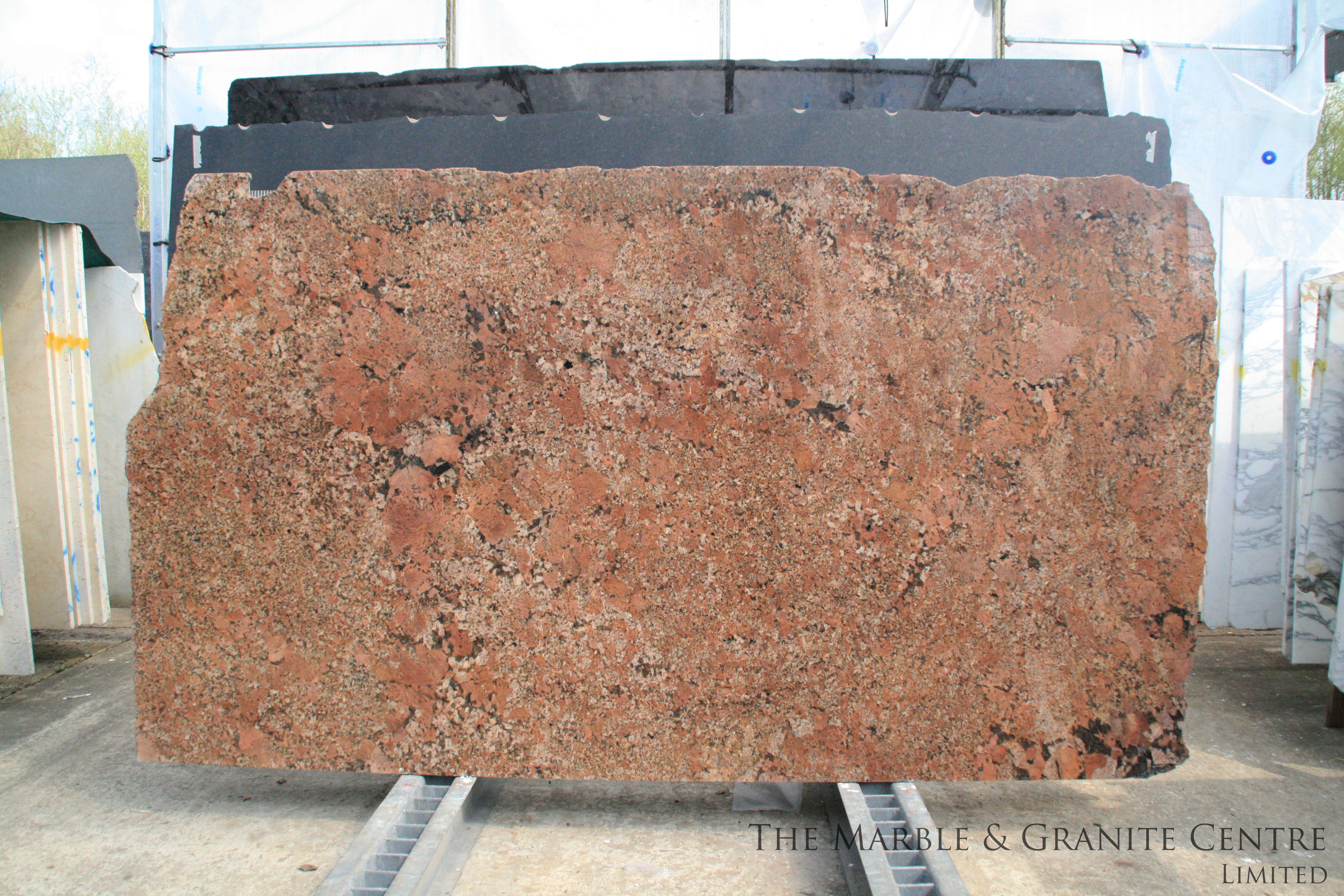 Granite Juperana Florence Polished 20 mm [22854]