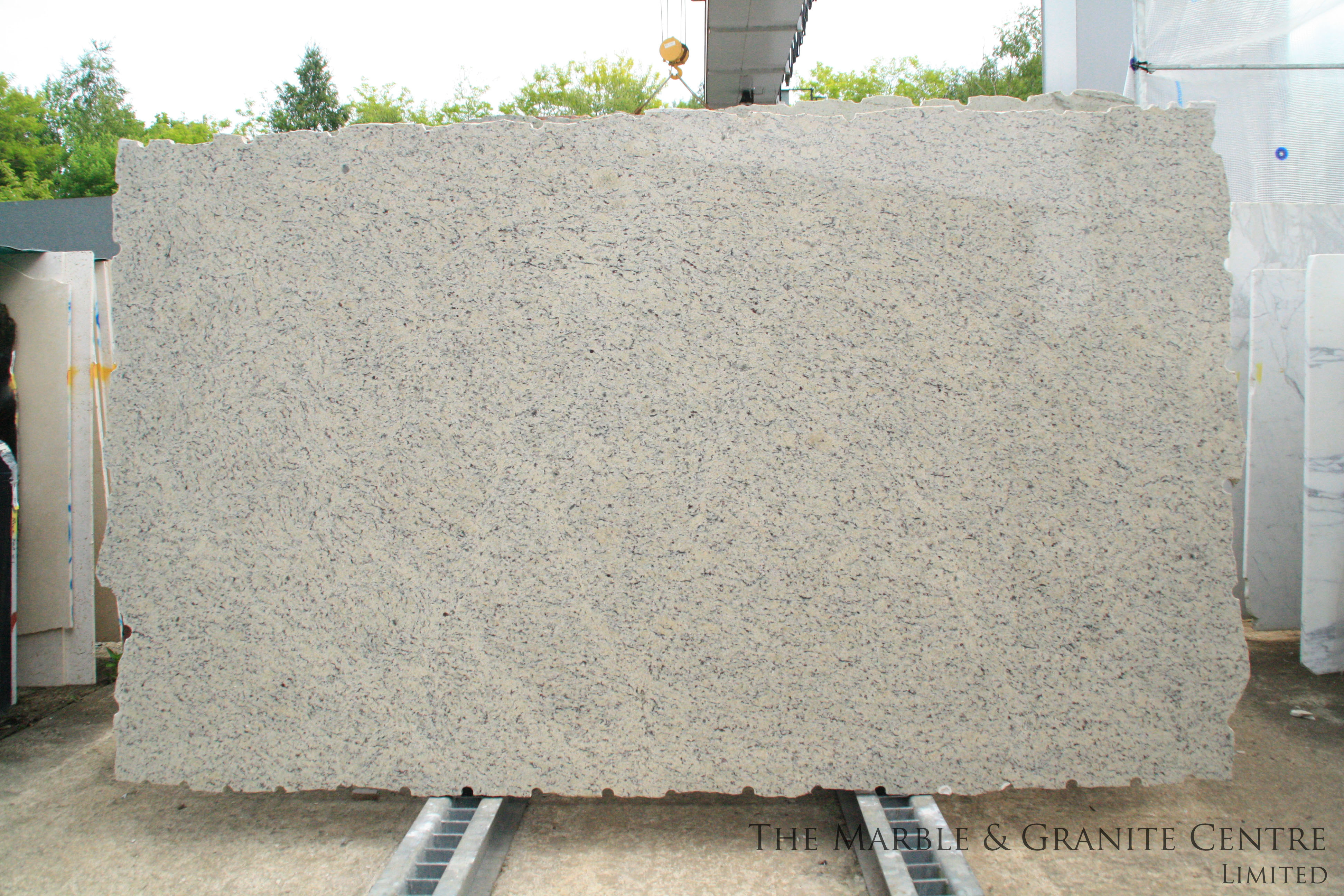 Granite Giallo SF Reale Polished 20 mm [23872]