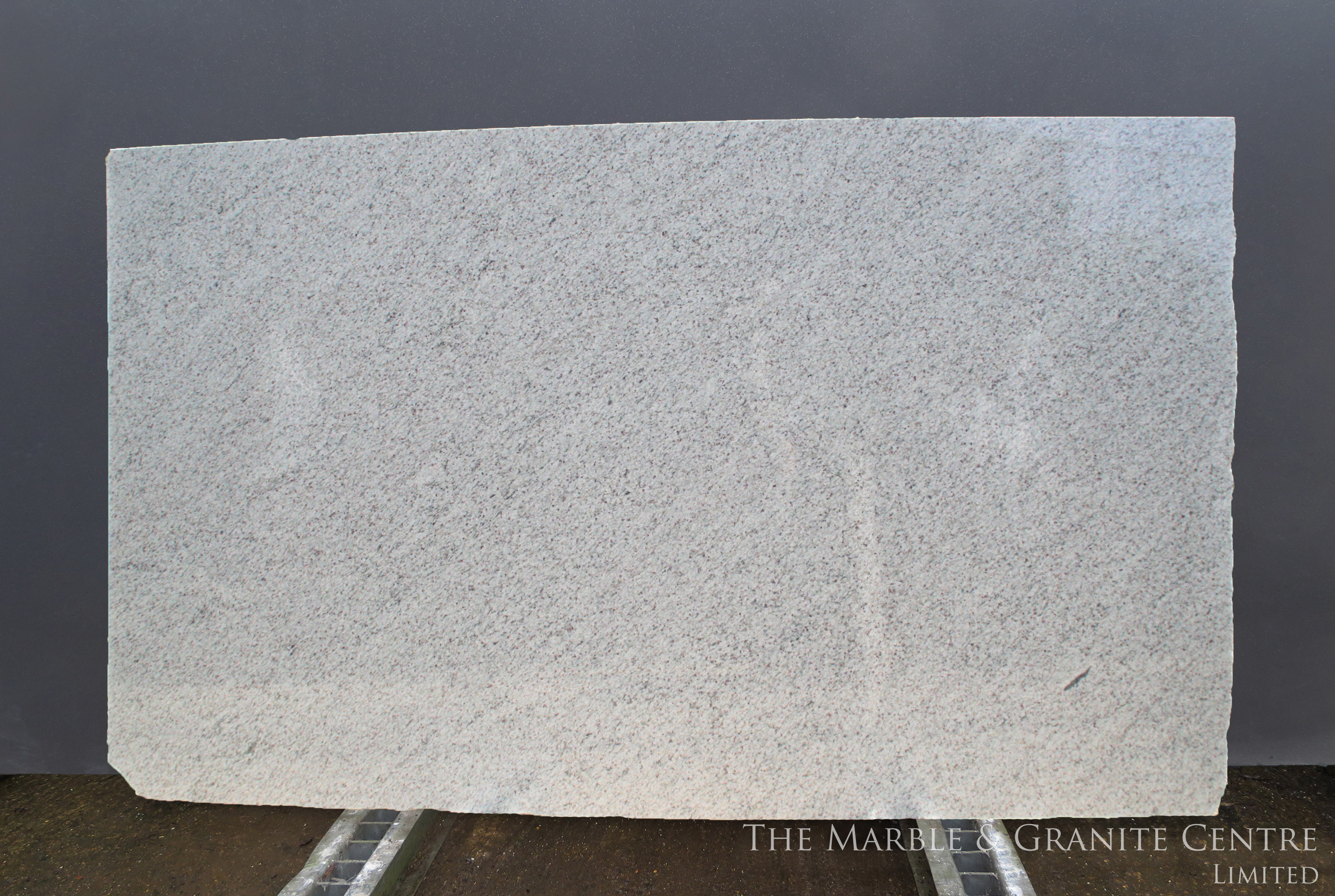 Granite Aran White Polished 20 mm [23874]