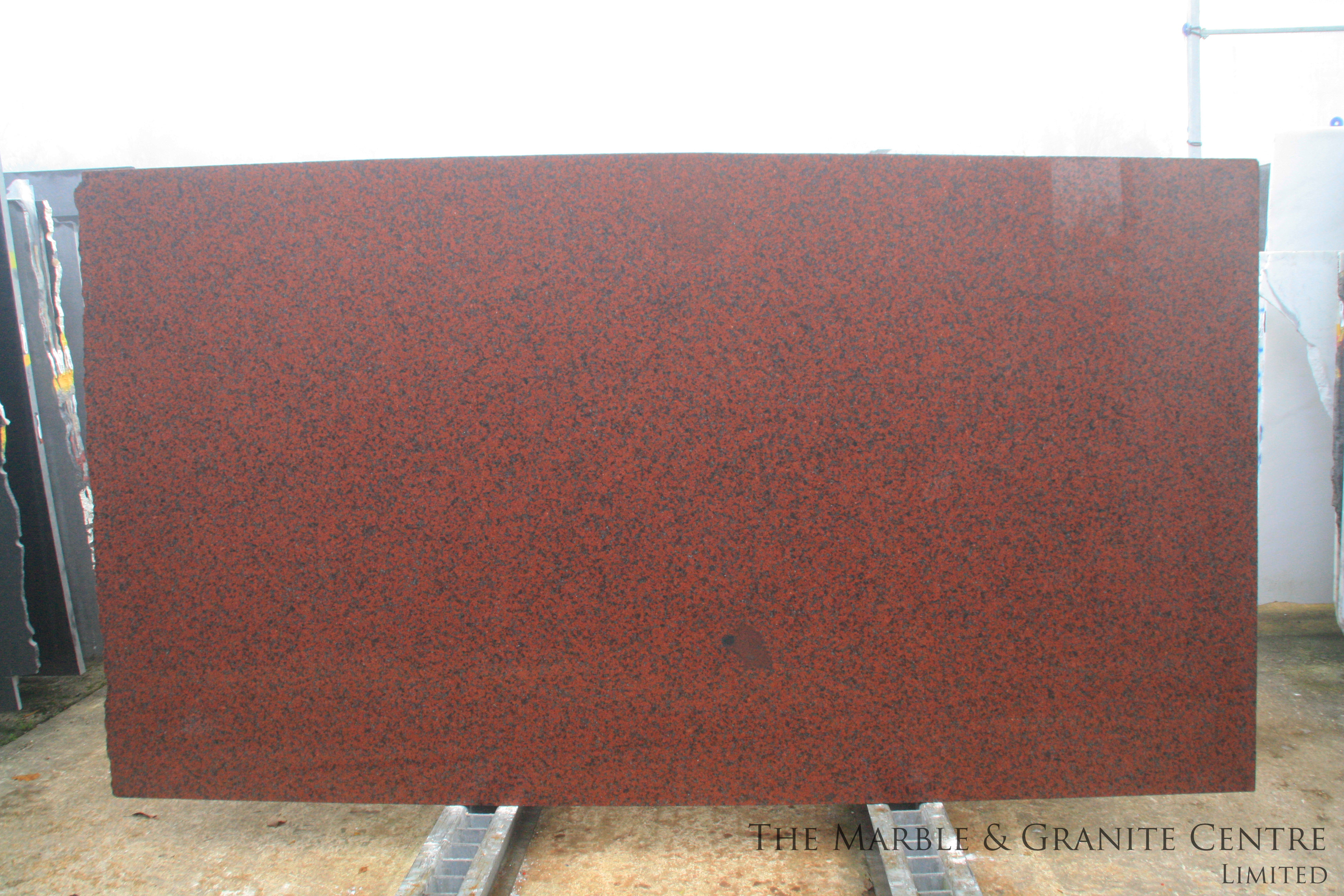 Granite African Red Polished 30 mm [24620]