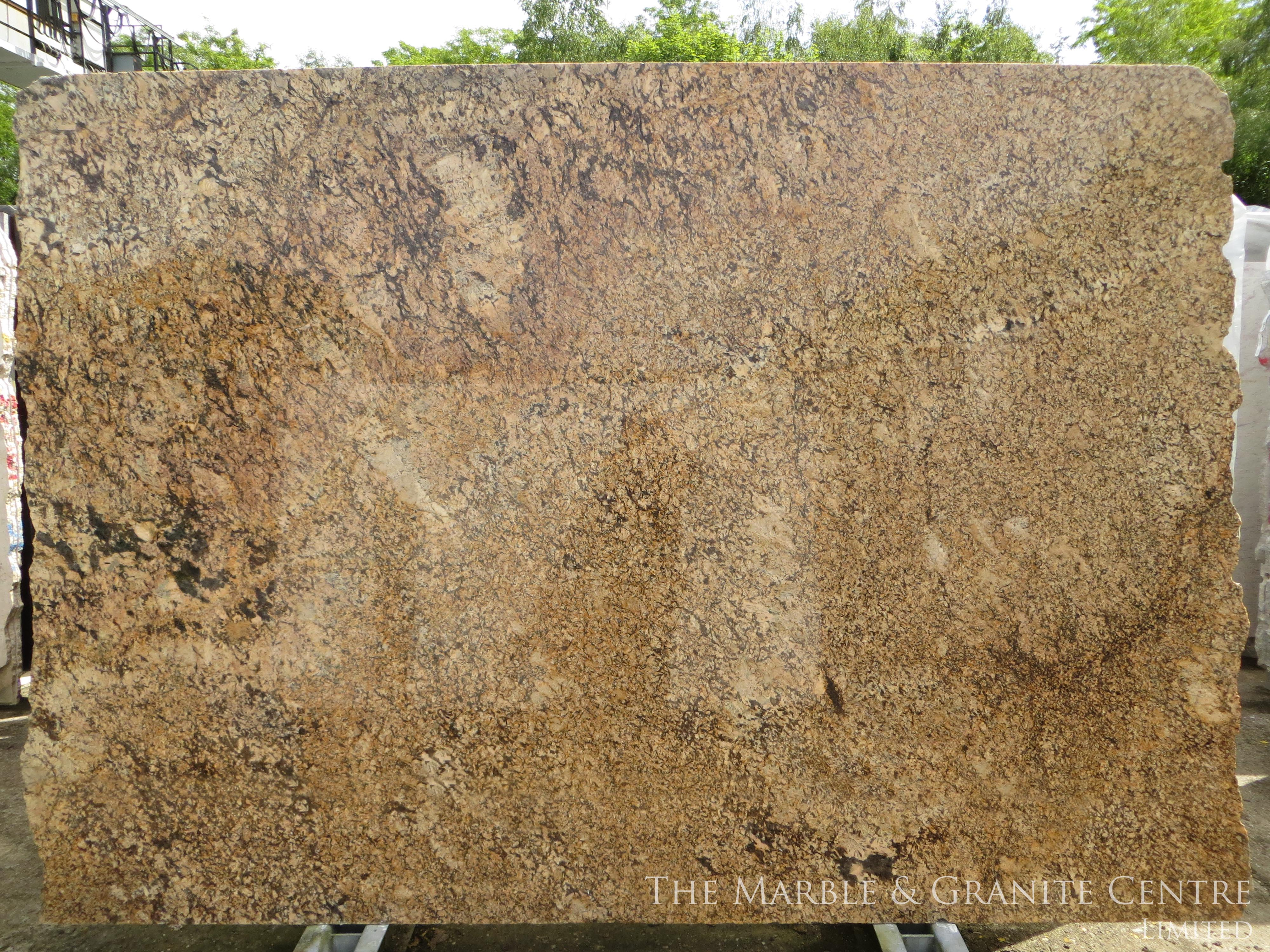 Granite Juperana Persa GP Polished 30 mm [25009]