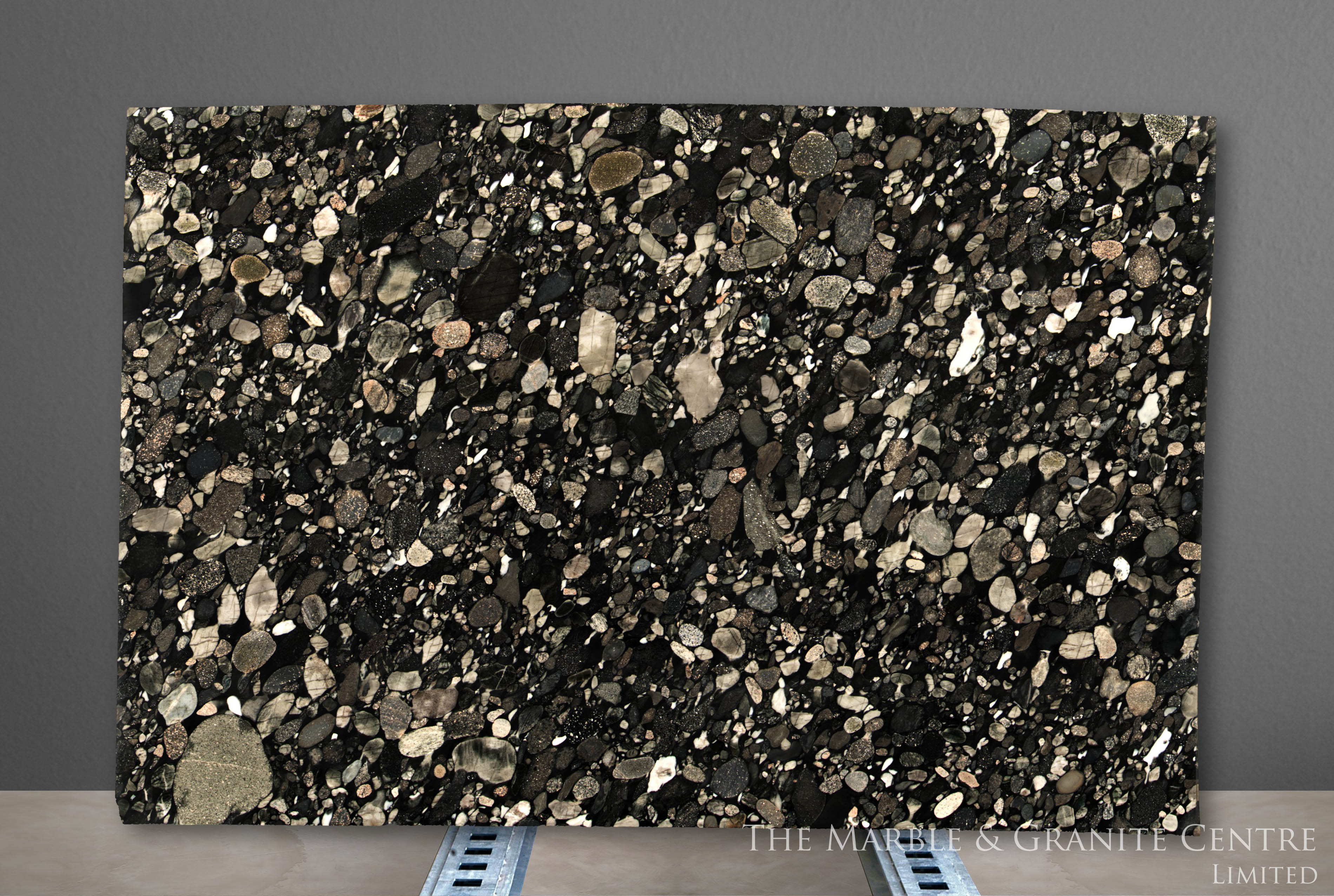 Granite Black Marinace Polished 30 mm [25052]