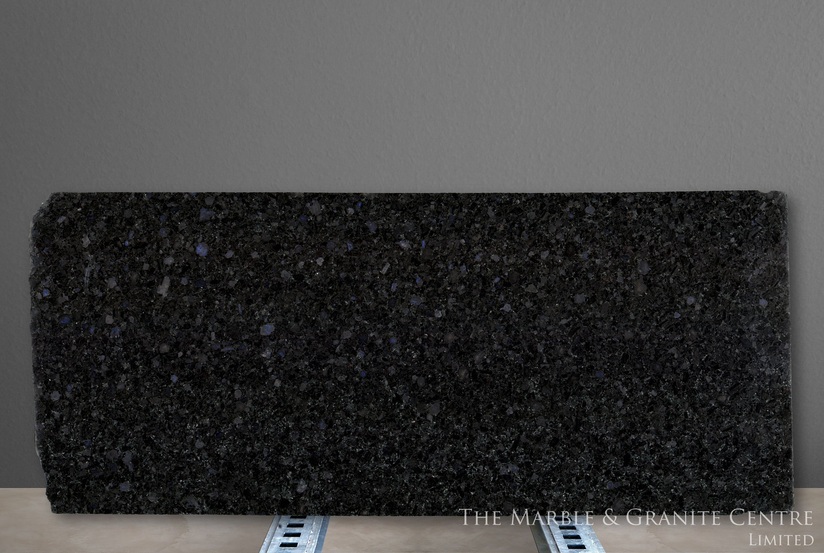 Granite Volga Blue Dark Polished 20 mm [26165]
