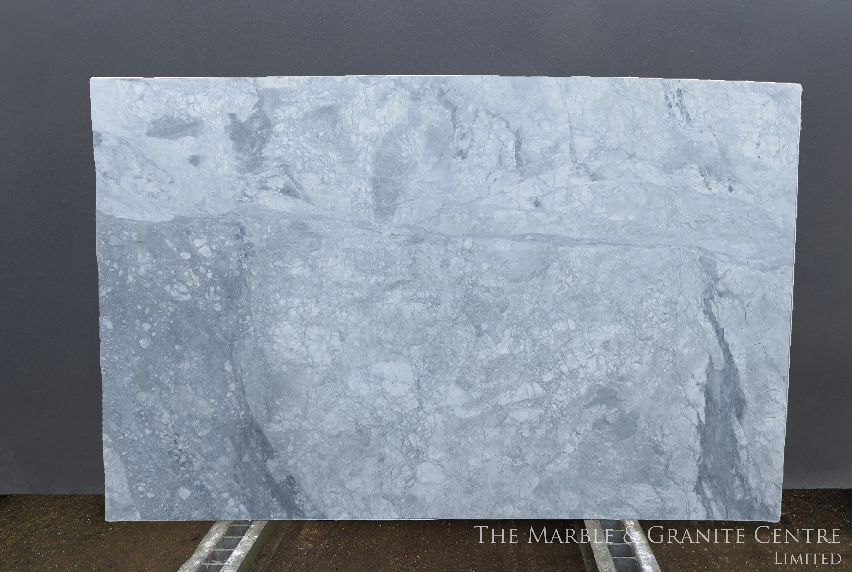 Quartzite Bianca Eclipsia G Satinato 30 mm [26332]