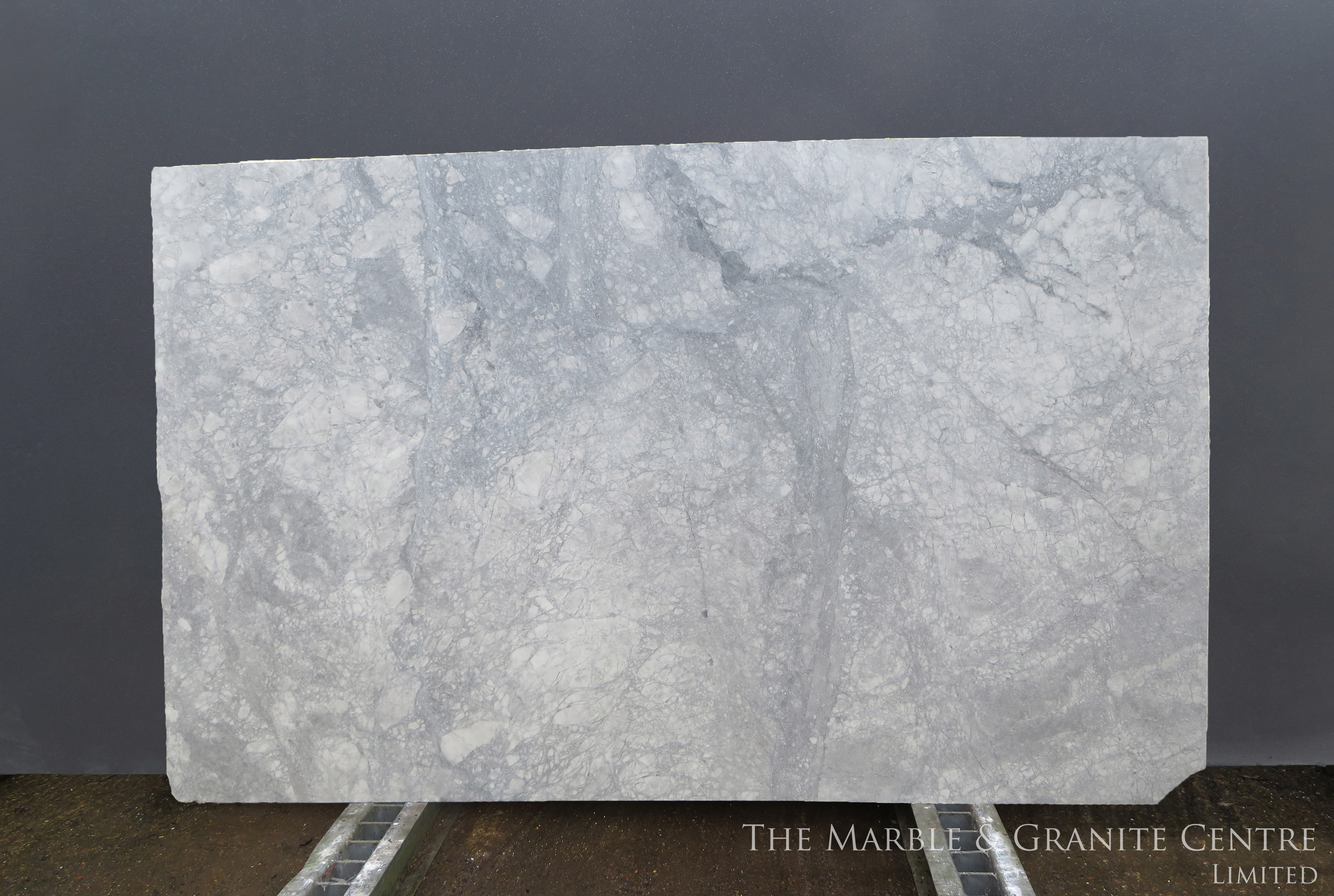 Quartzite Bianca Eclipsia G Satinato 30 mm [26369]