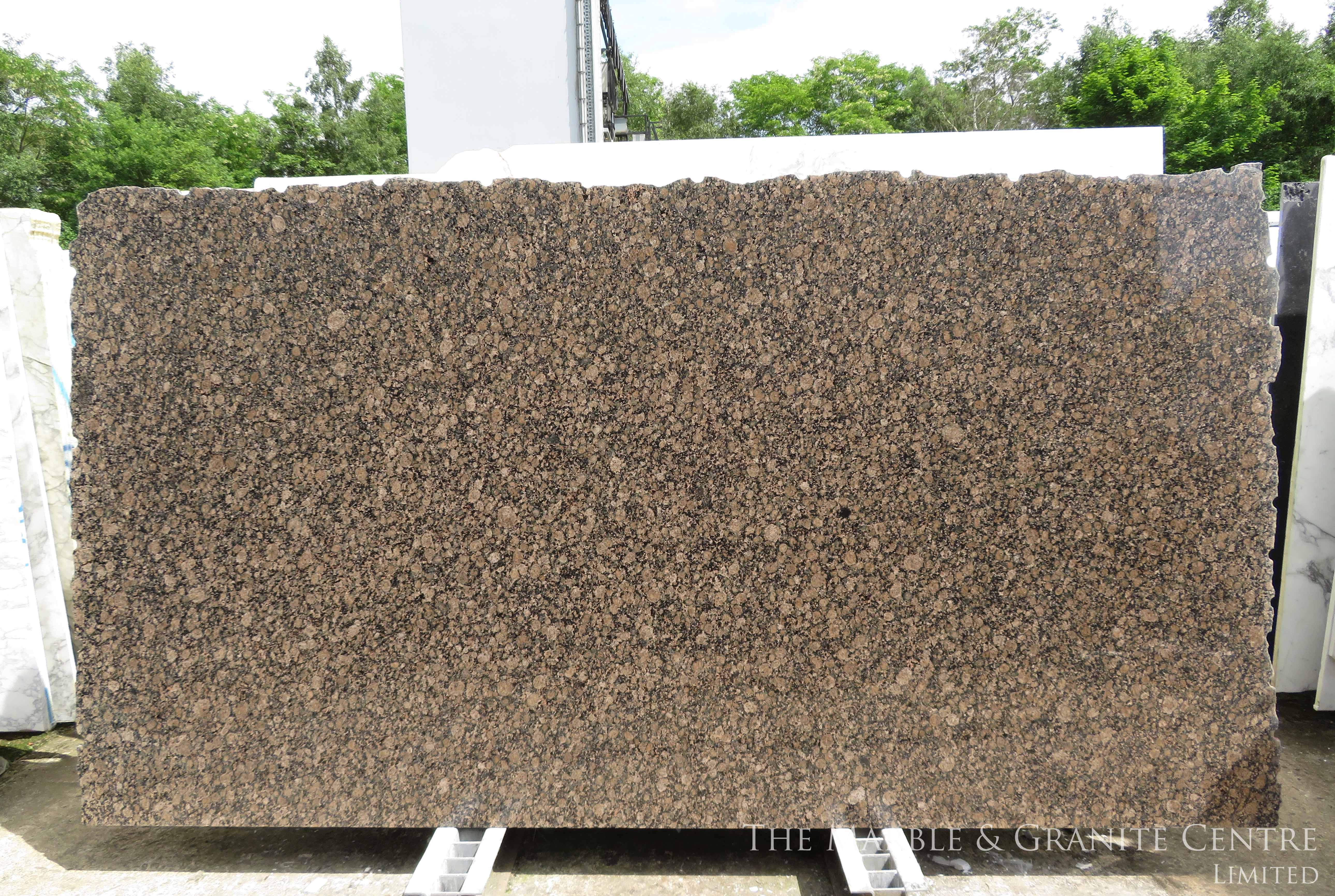 Granite Baltic Brown Polished 20 mm [26734]
