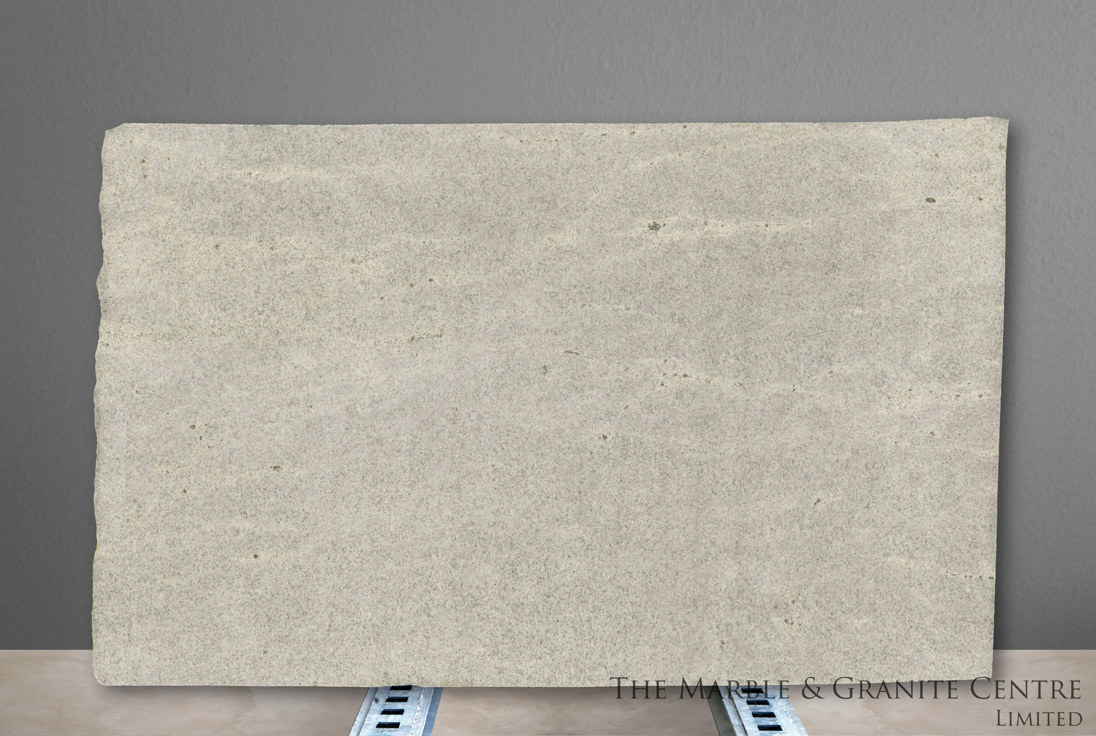 Granite New Kashmir White Polished 30 mm [27140]