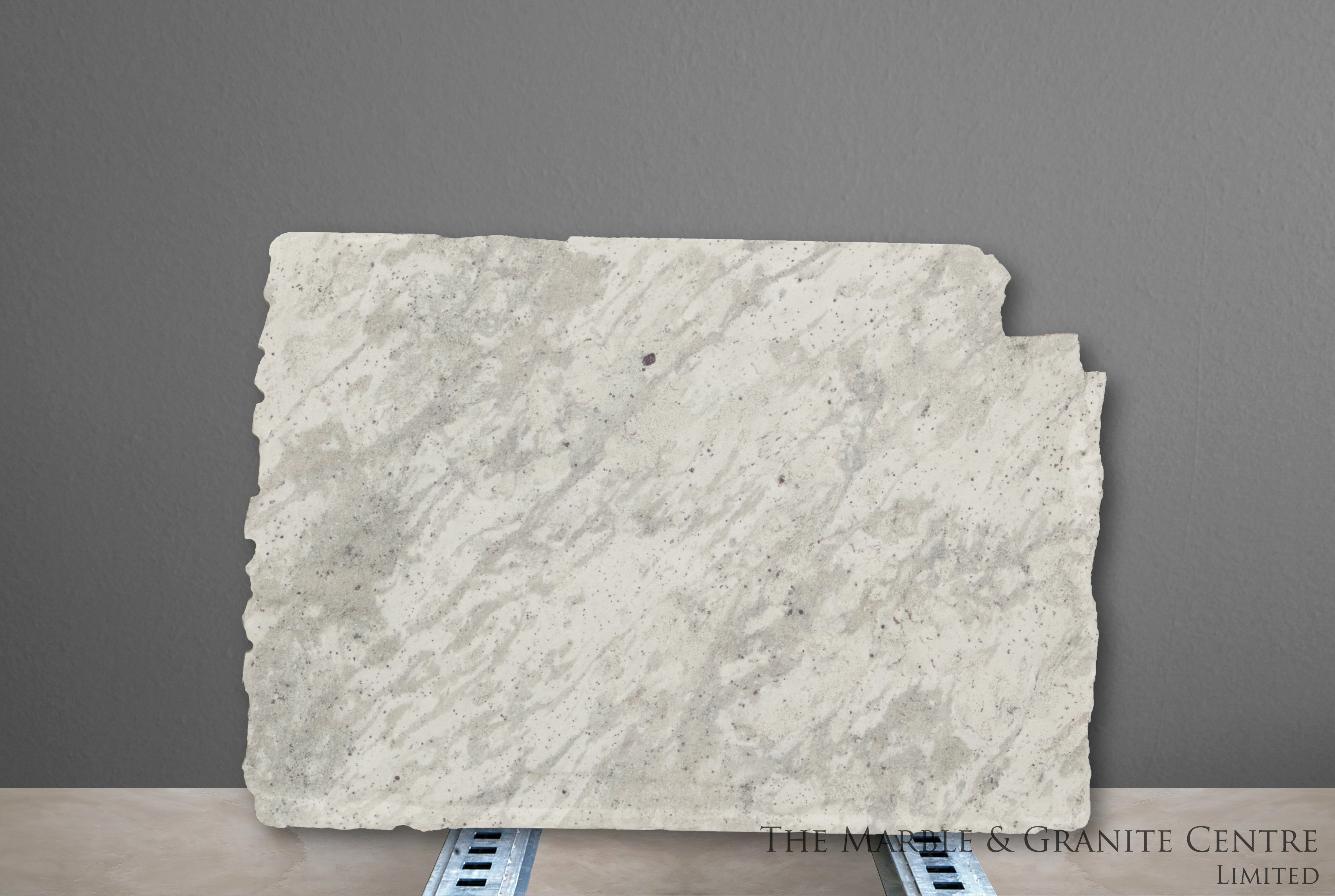Granite Andromeda White Polished 20 mm [27787]