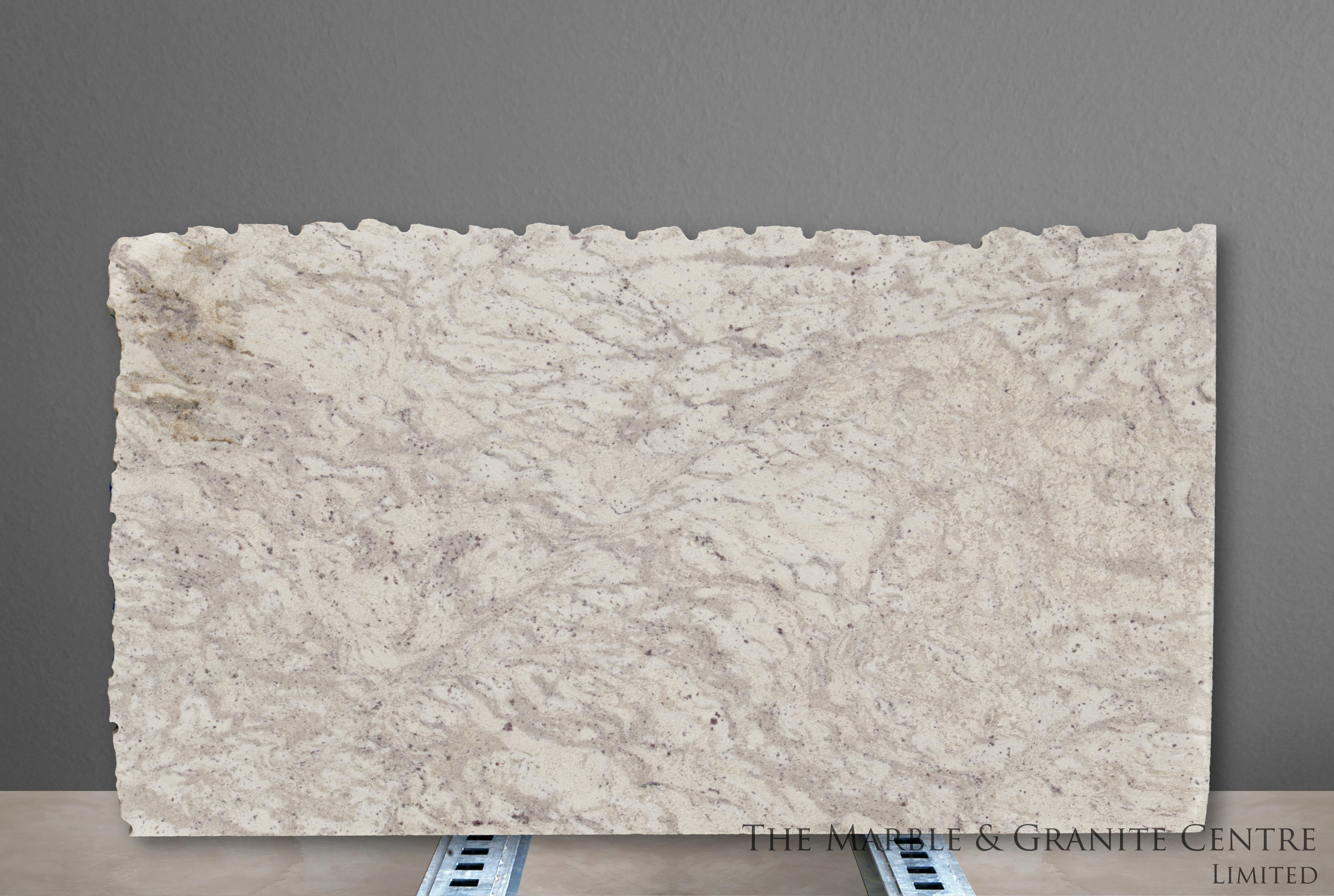 Granite Andromeda White Polished 30 mm [27792]