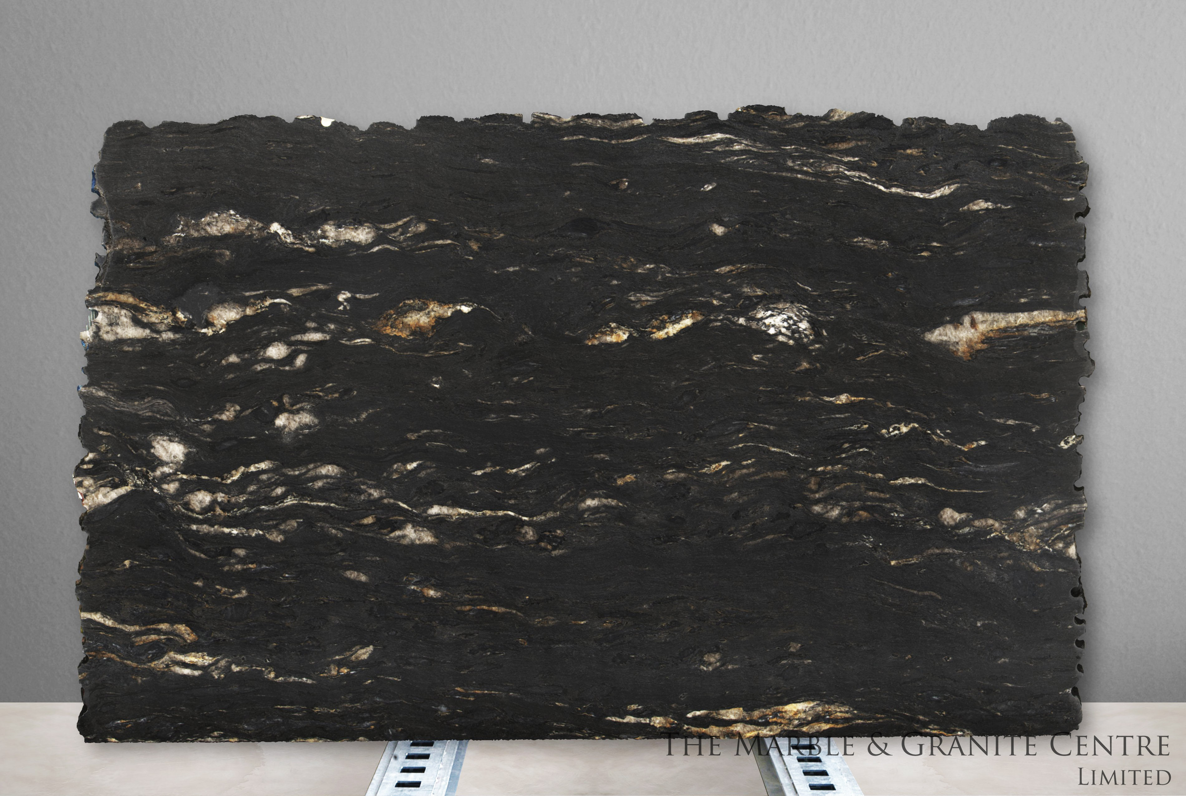 Granite Cosmic Black Satinato 30 mm [27999]