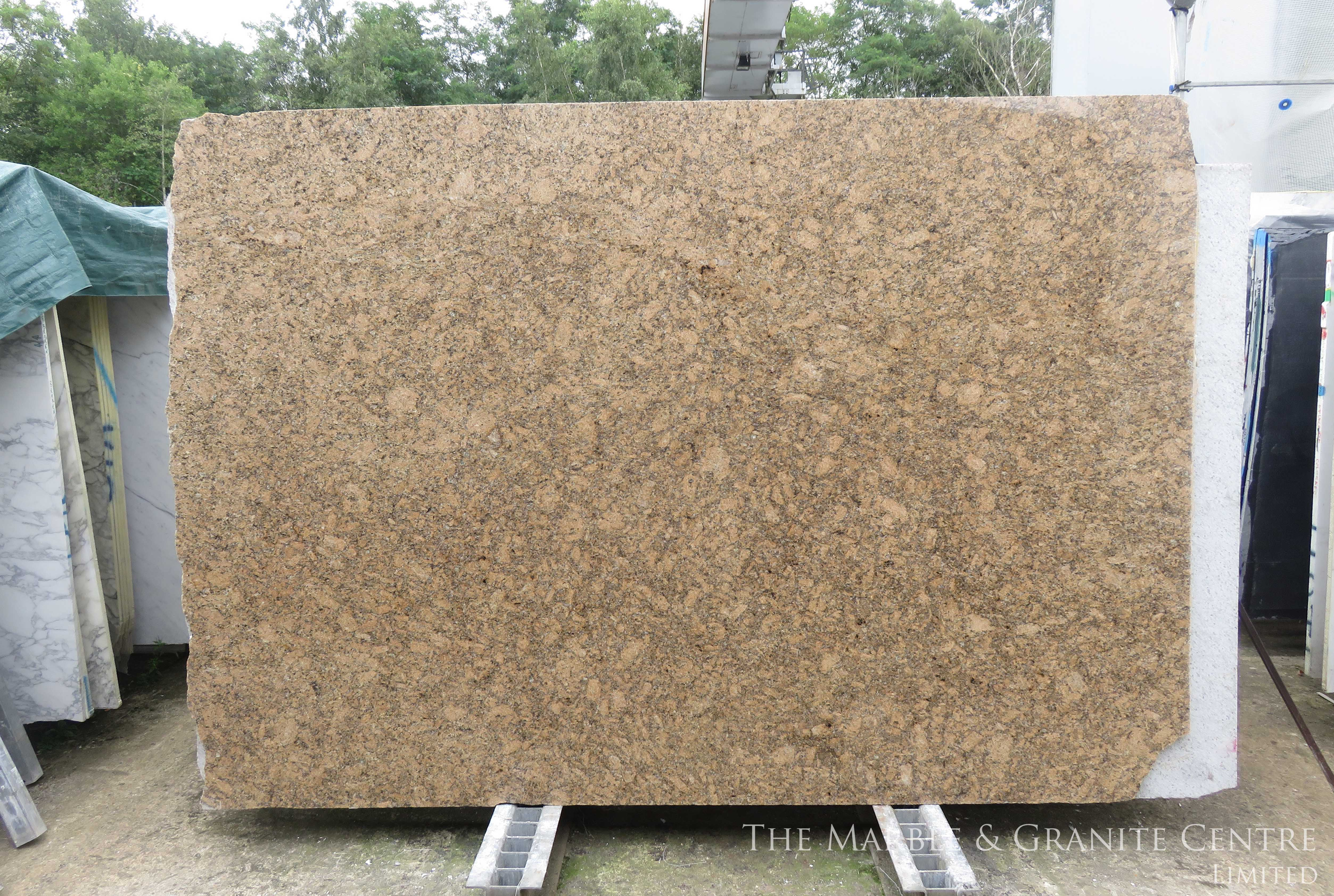 Granite Giallo Veneziano Polished 30 mm [29226]