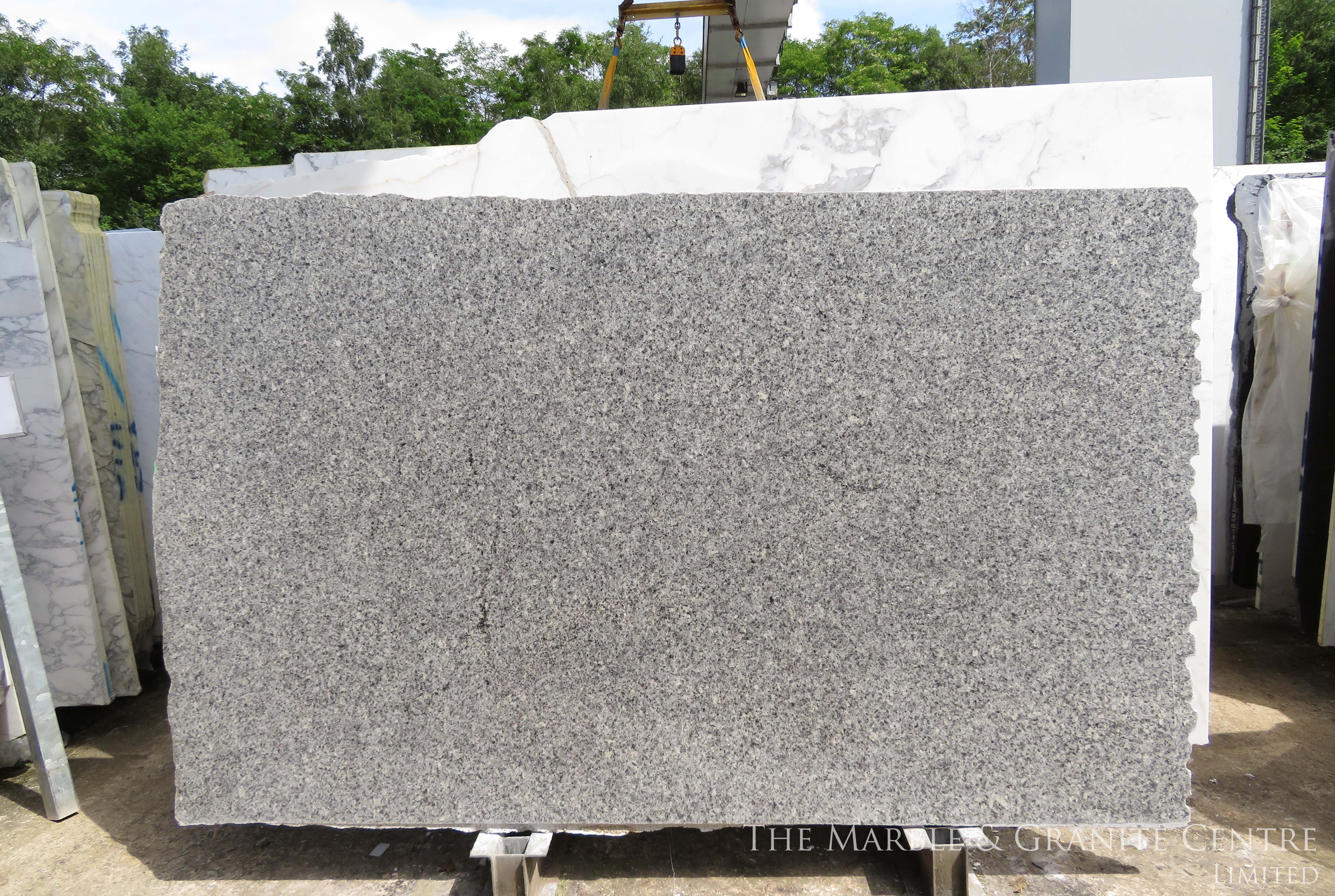 Granite Azul Platino Polished 20 mm [29838]