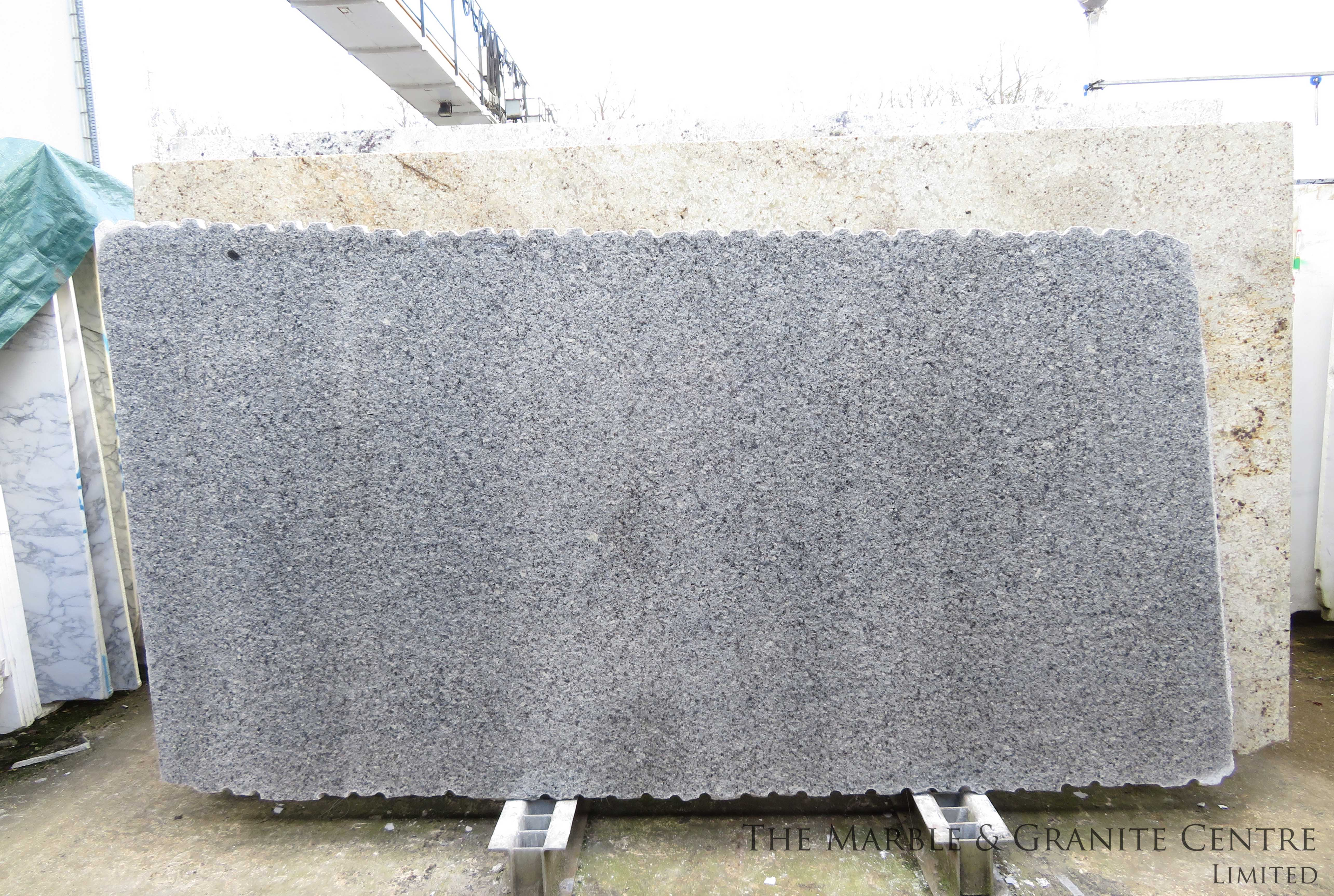Granite Azul Platino Polished 30 mm [30309]
