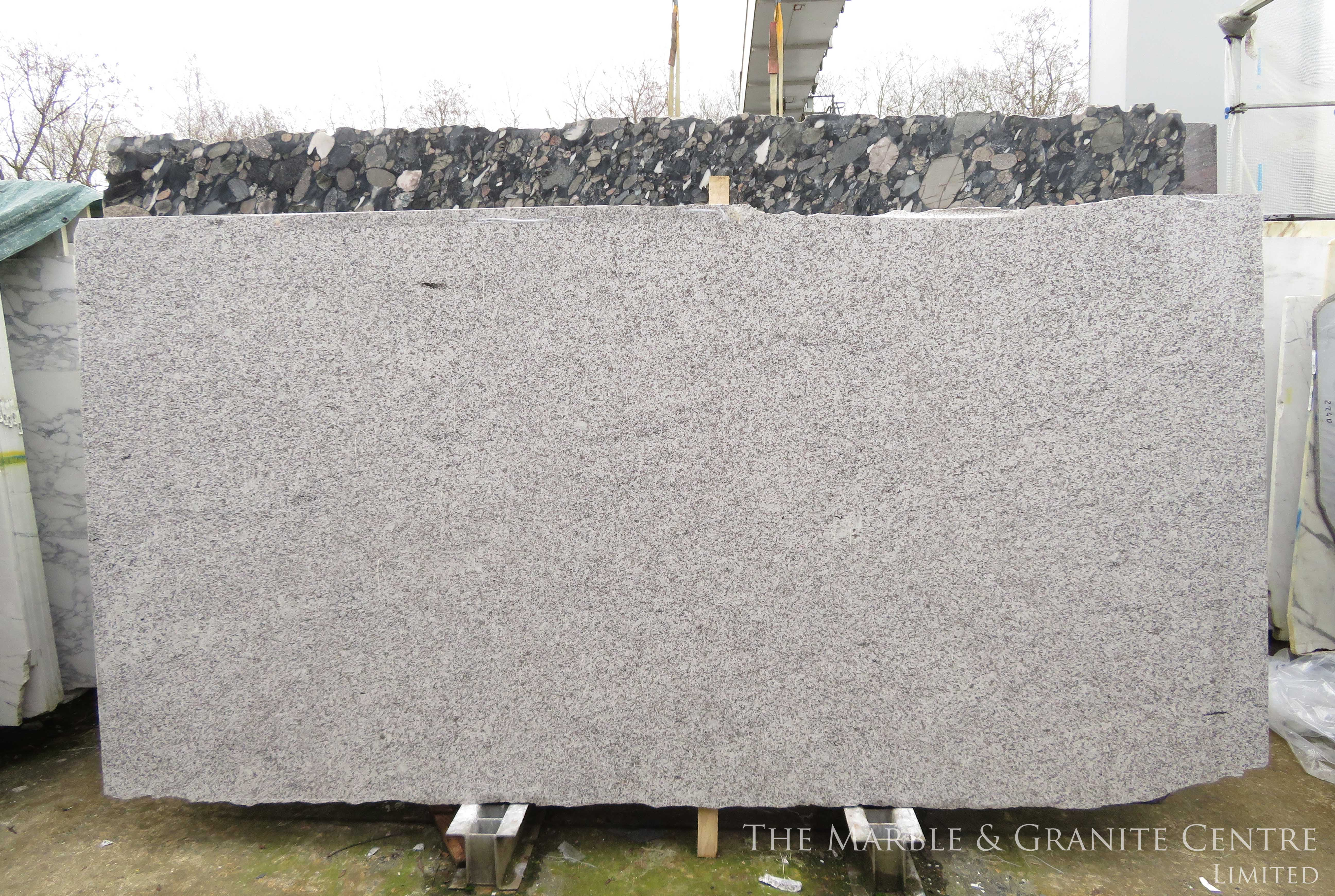 Granite Blanco Estrella Polished 30 mm [30315]