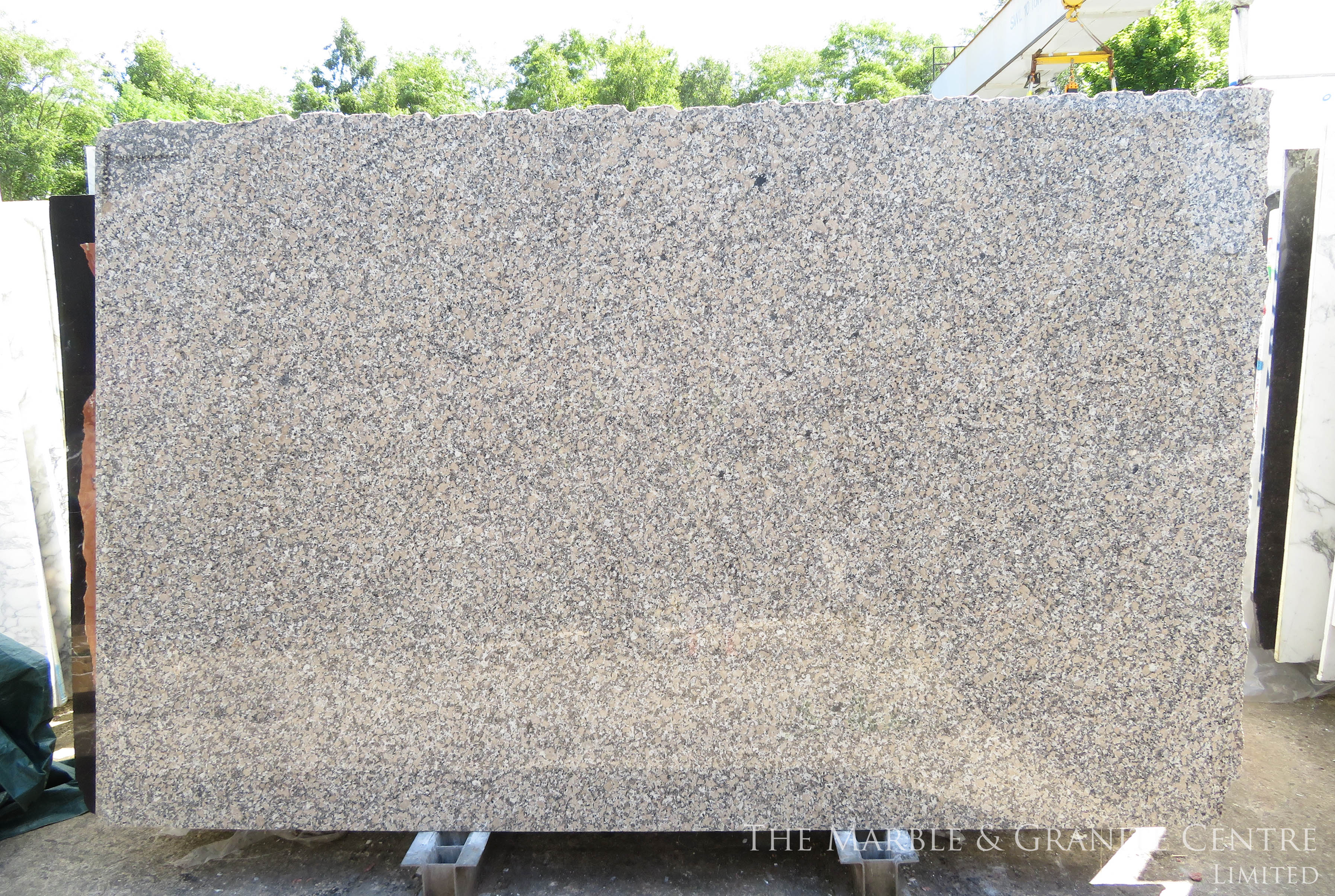 Granite Mondariz Polished 30 mm [30404]