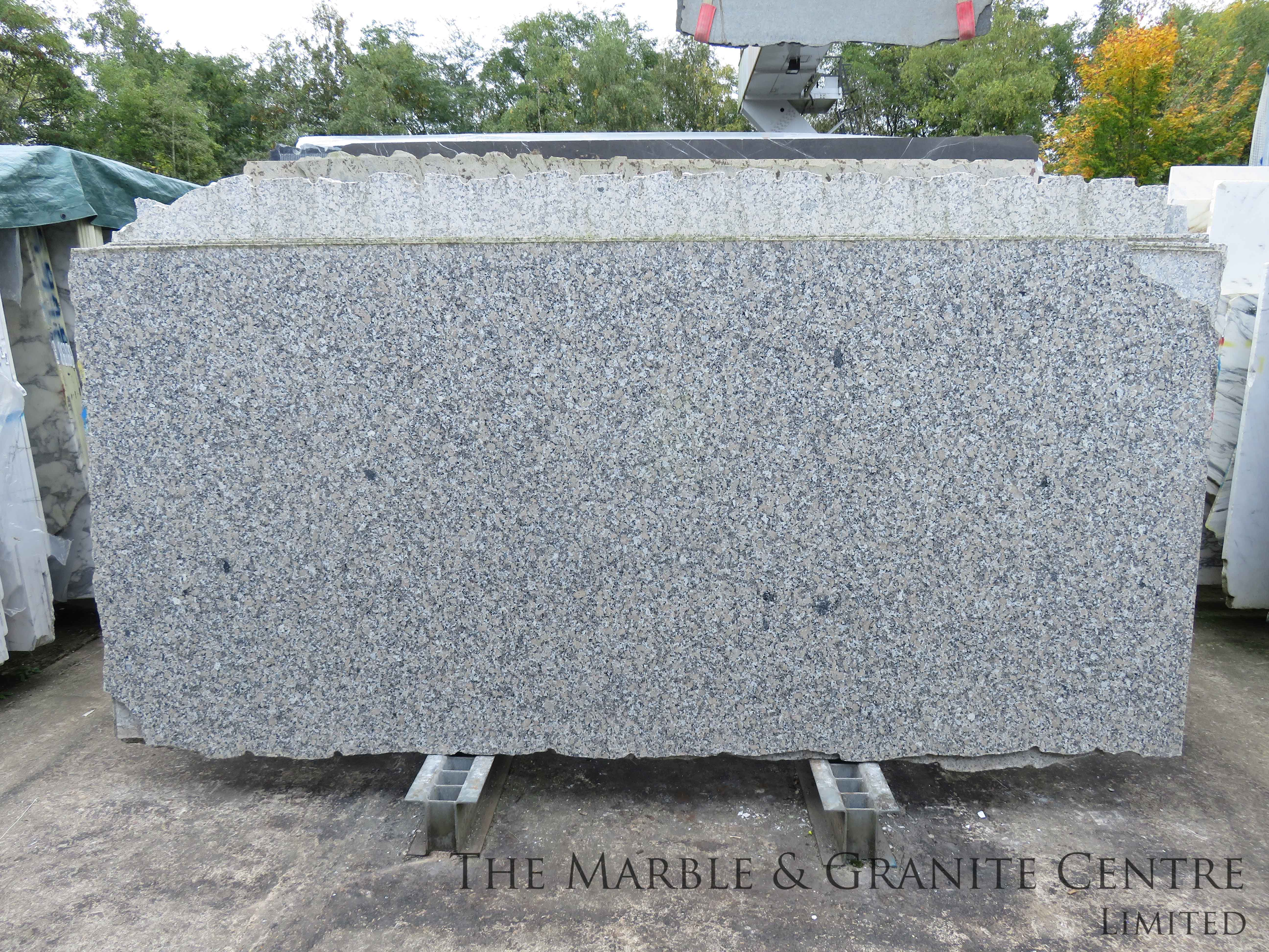 Granite Mondariz Polished 20 mm [30586]