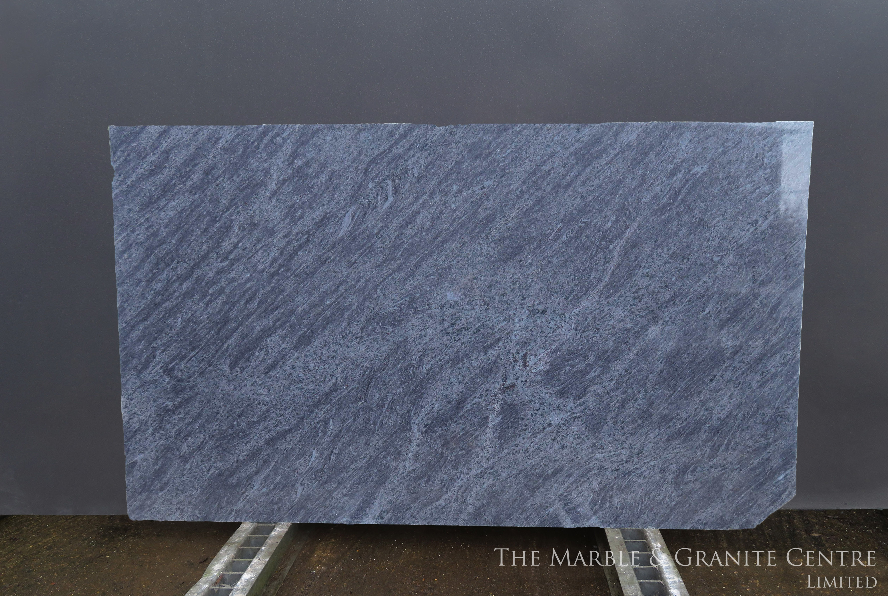 Granite Vizag Blue Polished 20 mm [4868]