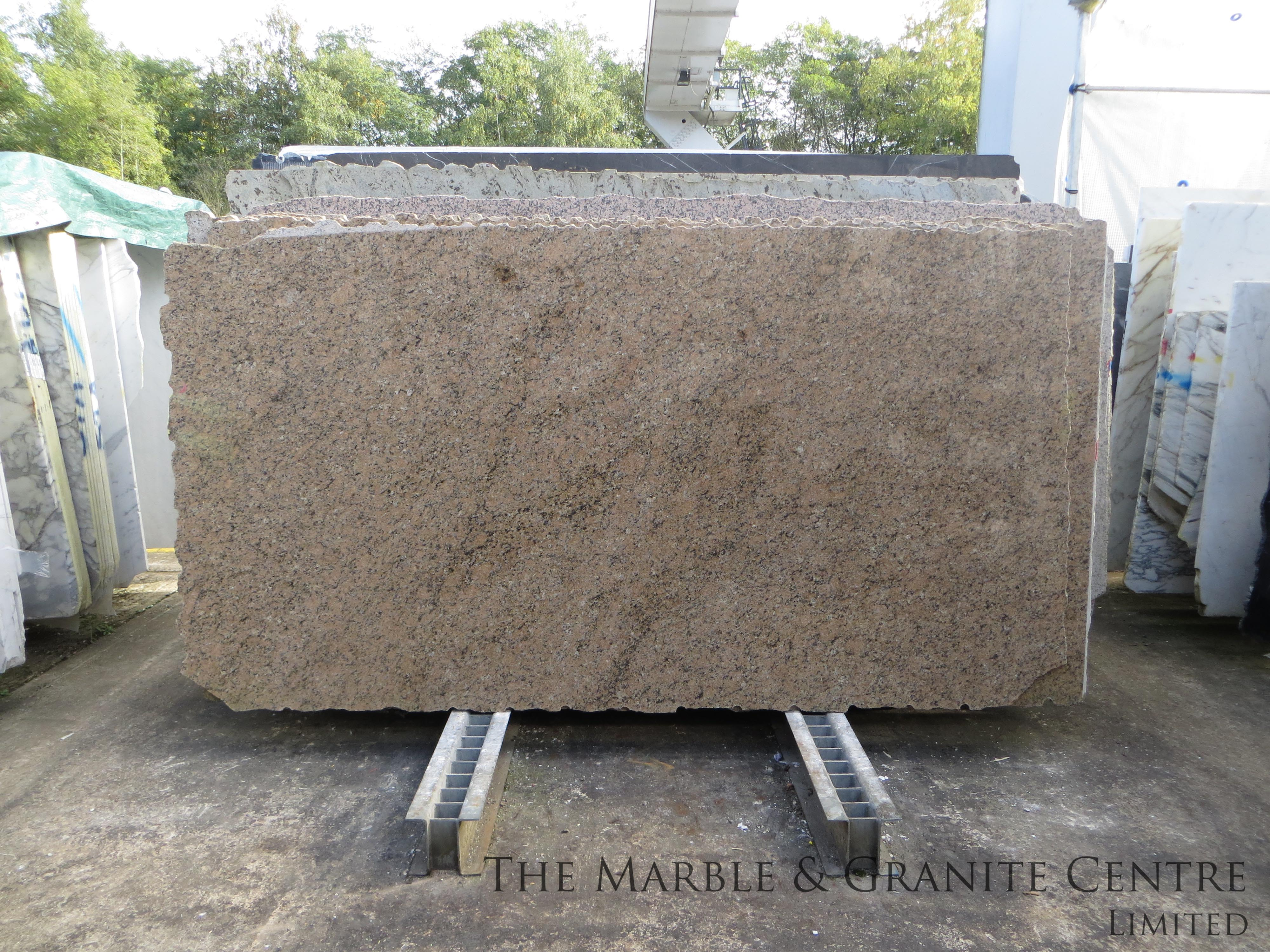 Granite Giallo Veneziano Polished 20 mm [7073]