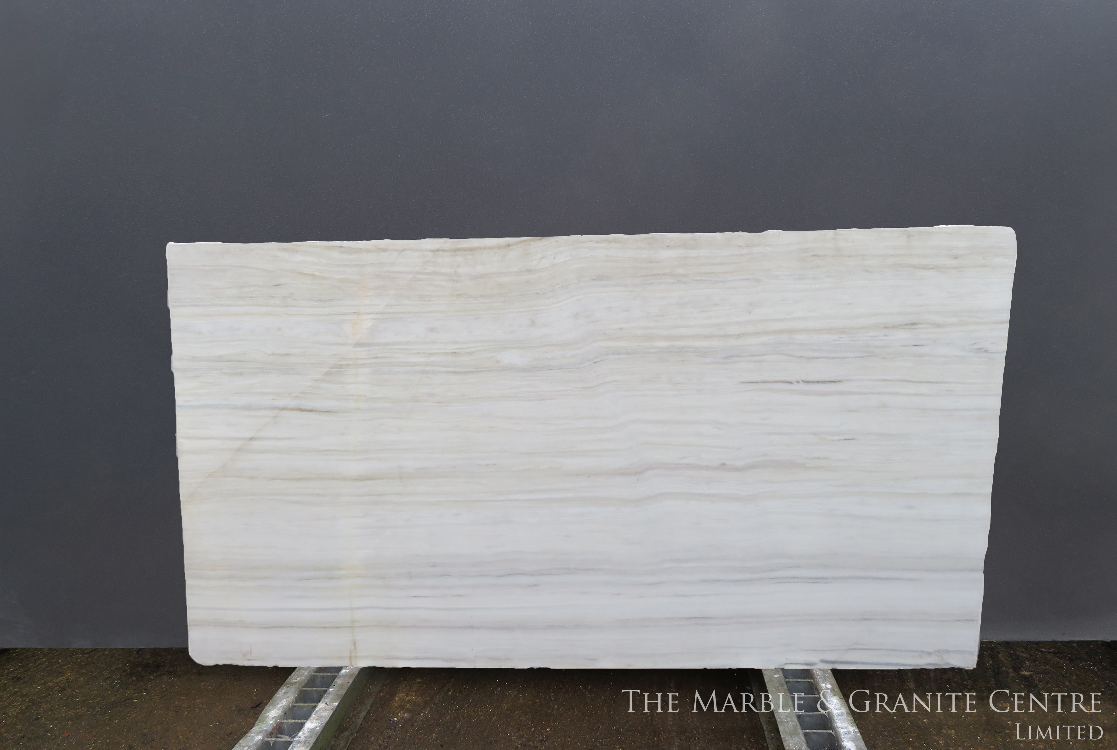 Marble Nestos White Polished 20 mm [71264]