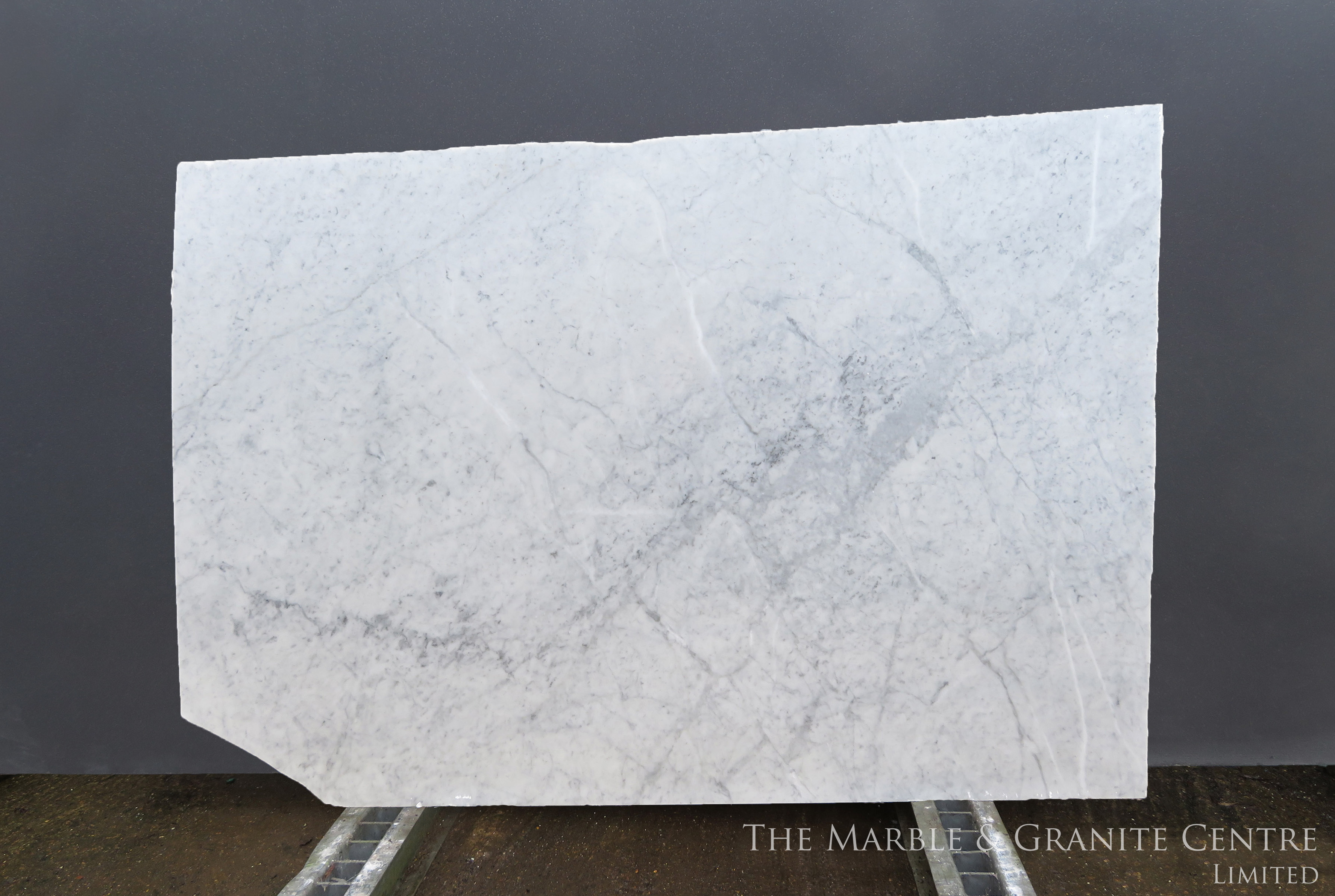 Marble White Carrara CD Extra 1st Polished 20 mm [7545]