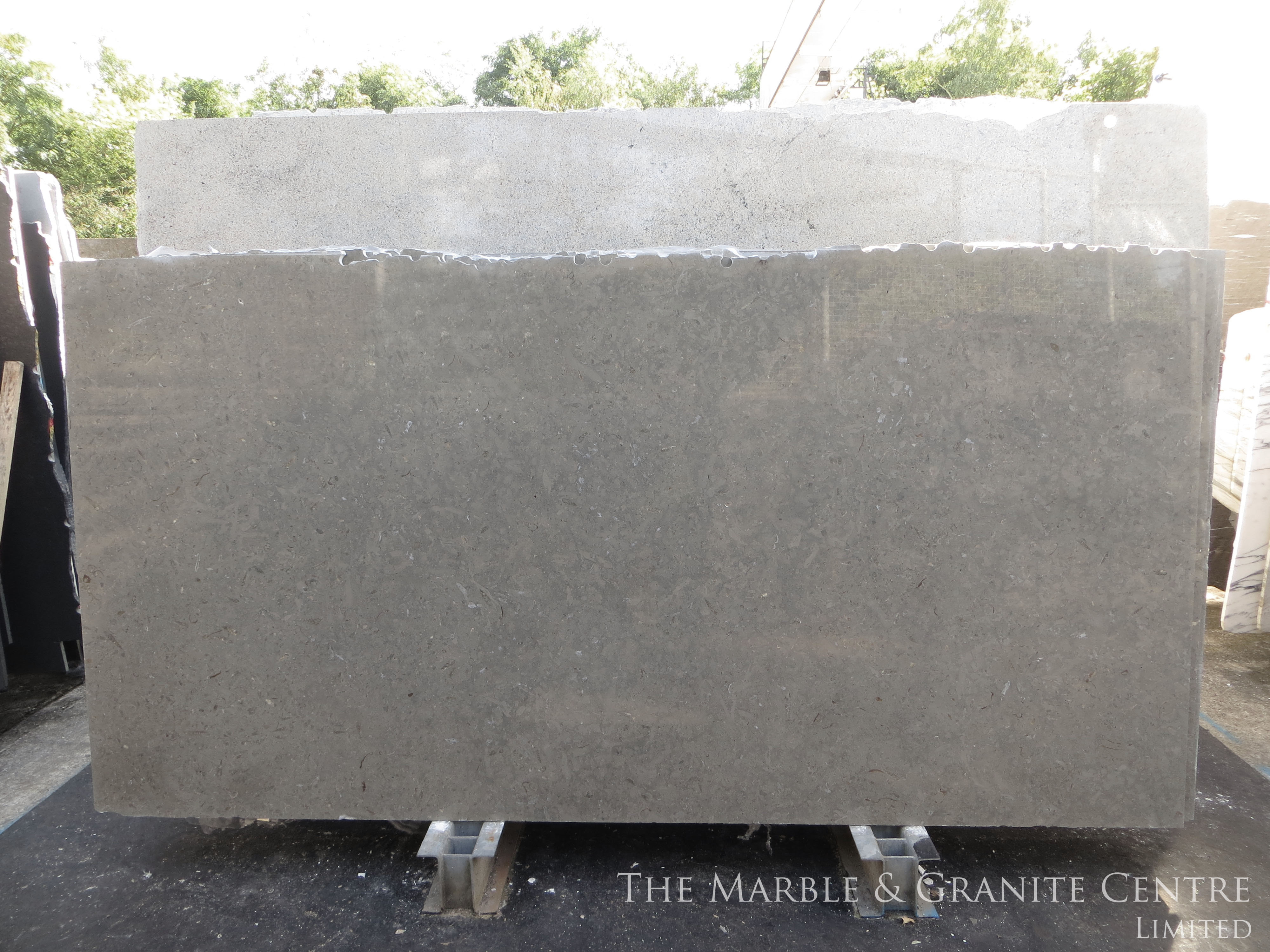 Limestone Azul Valverde Polished 20 mm [7754]