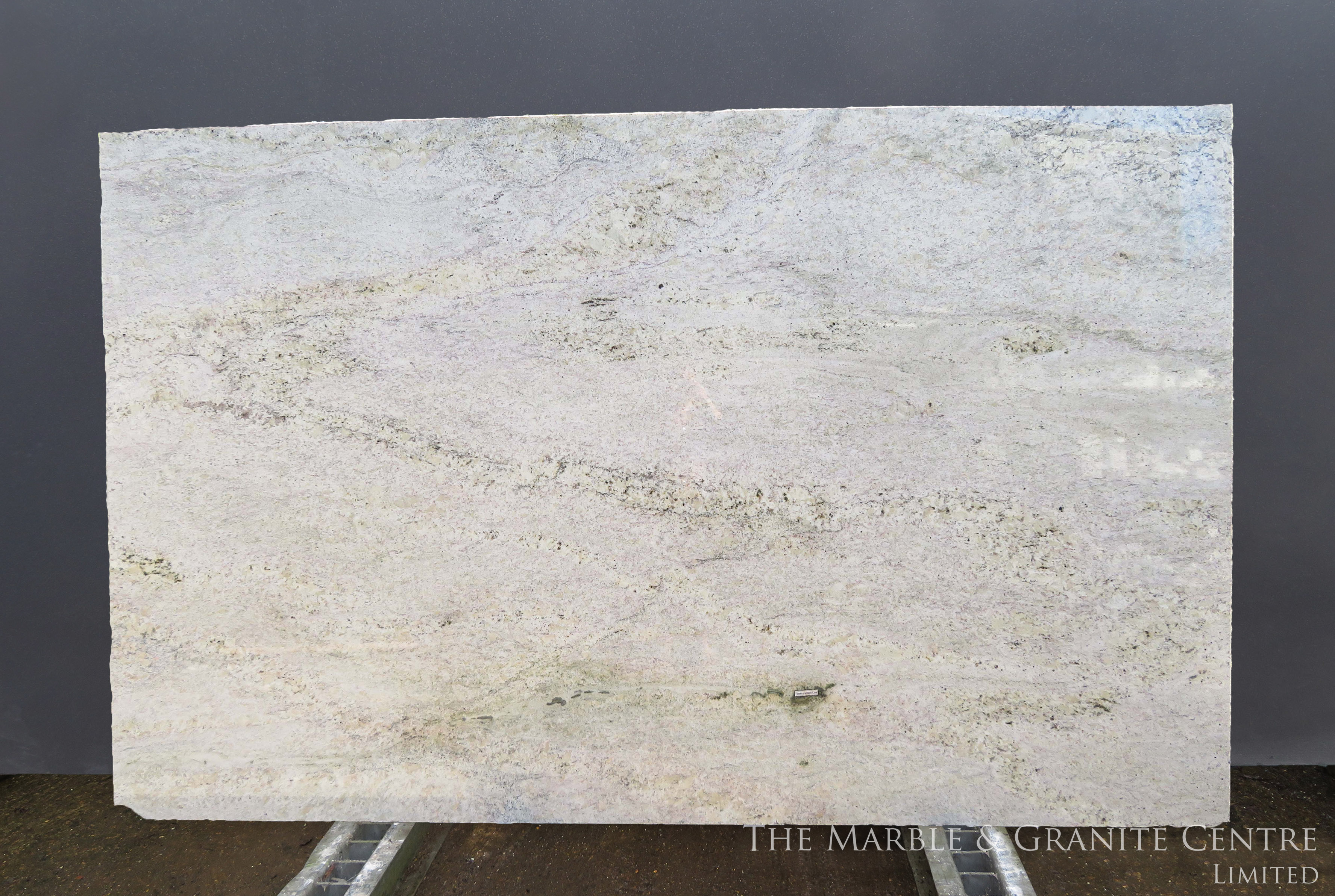 Granite Ivory White Polished 20 mm [8177]