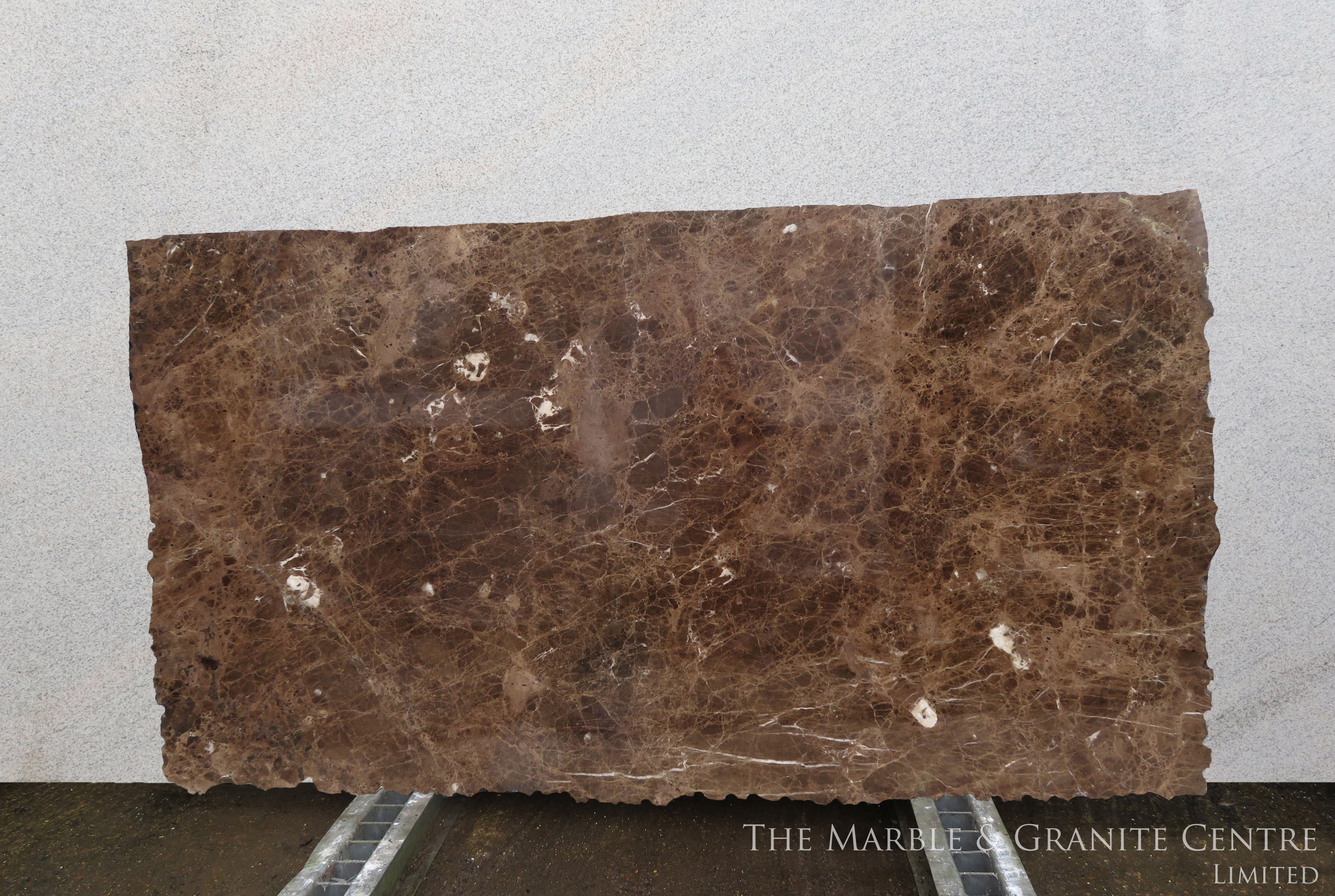 Marble Marron Imperial Polished 20 mm [857]