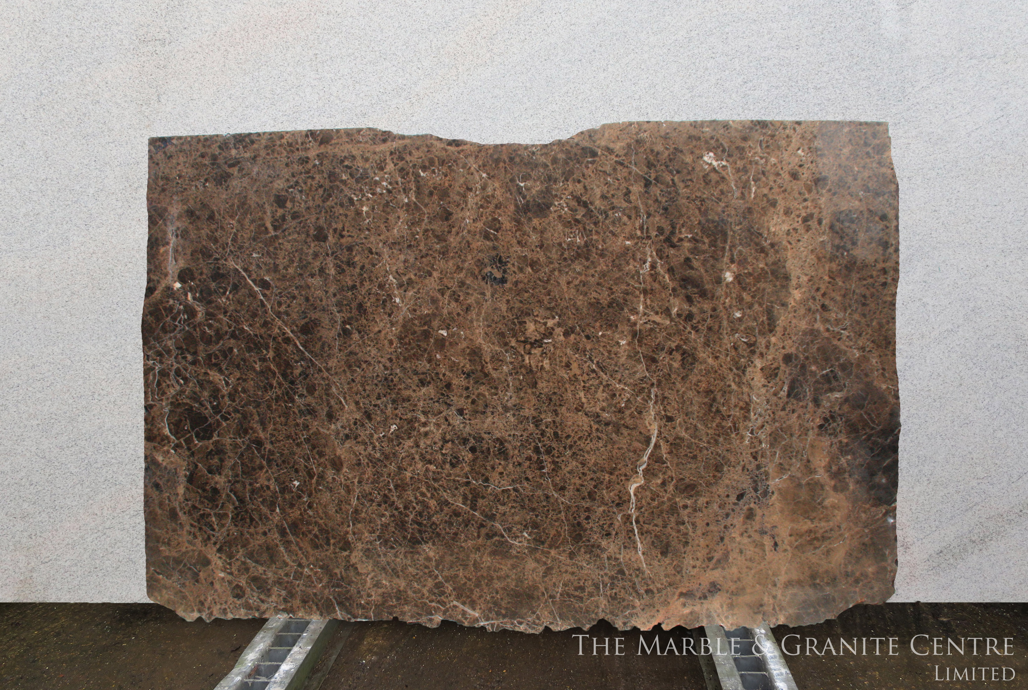 Marble Marron Imperial Polished 30 mm [8688]