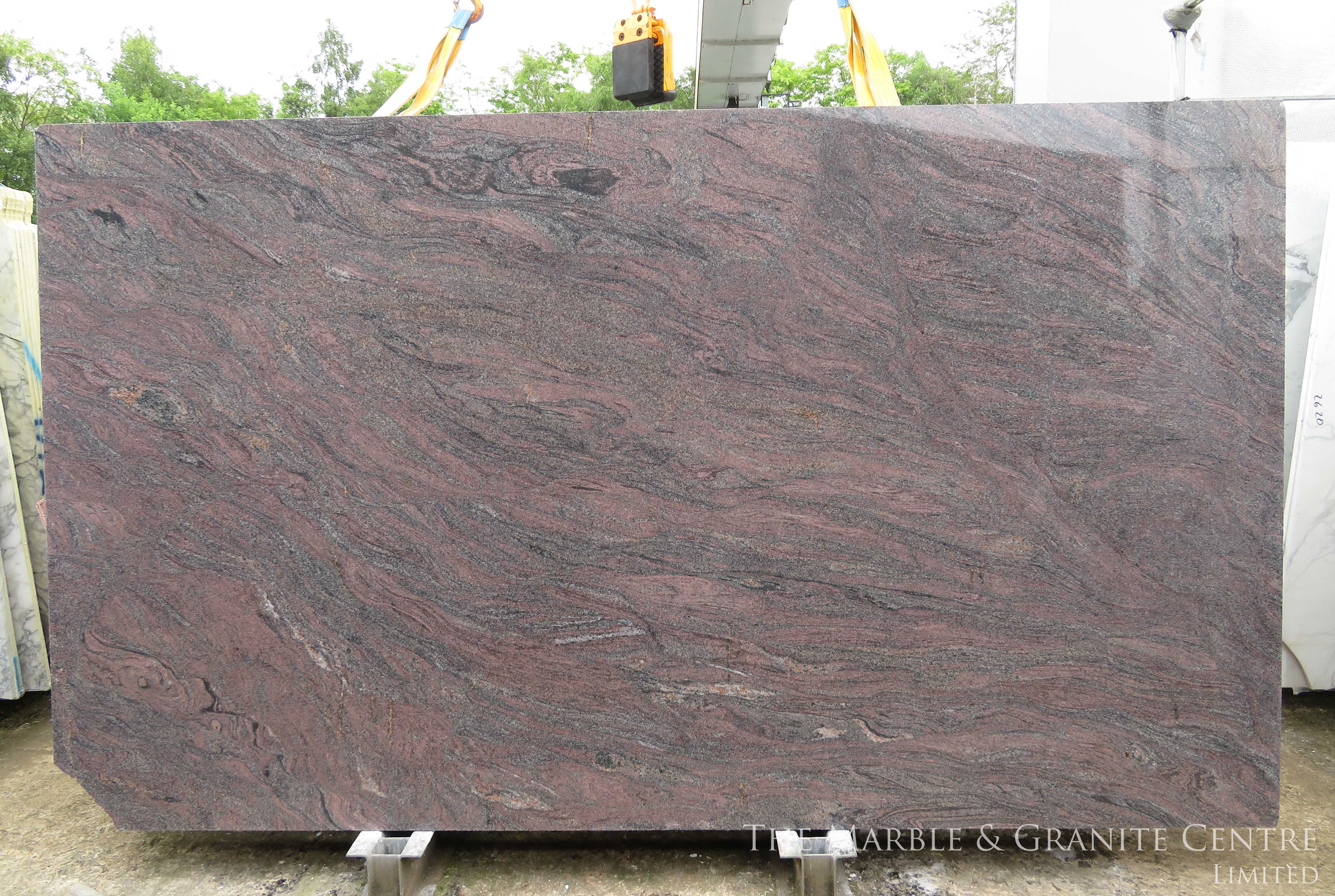 Granite Paradiso Polished 30 mm [8744]