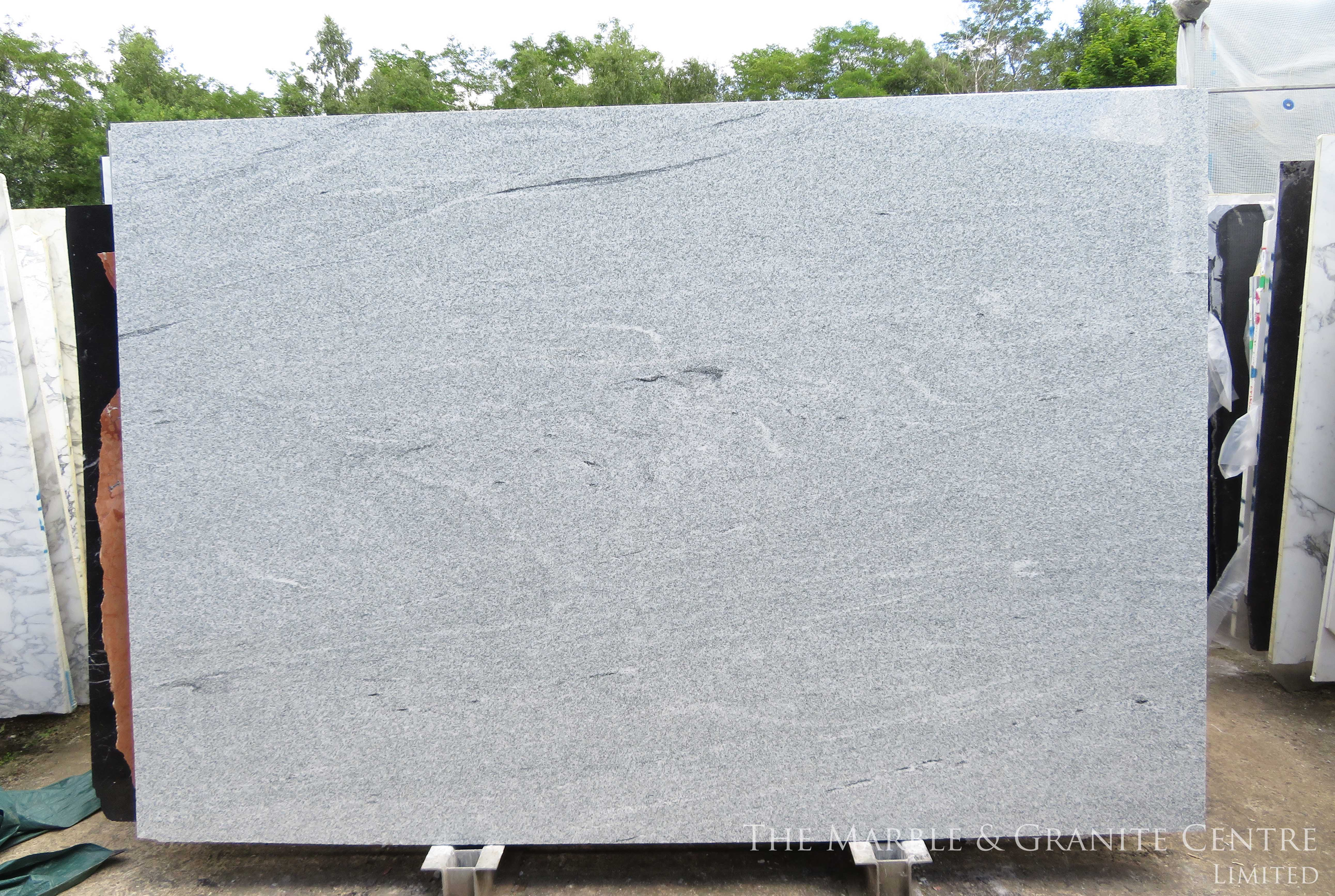 Granite Viscont White Polished 30 mm [8816]