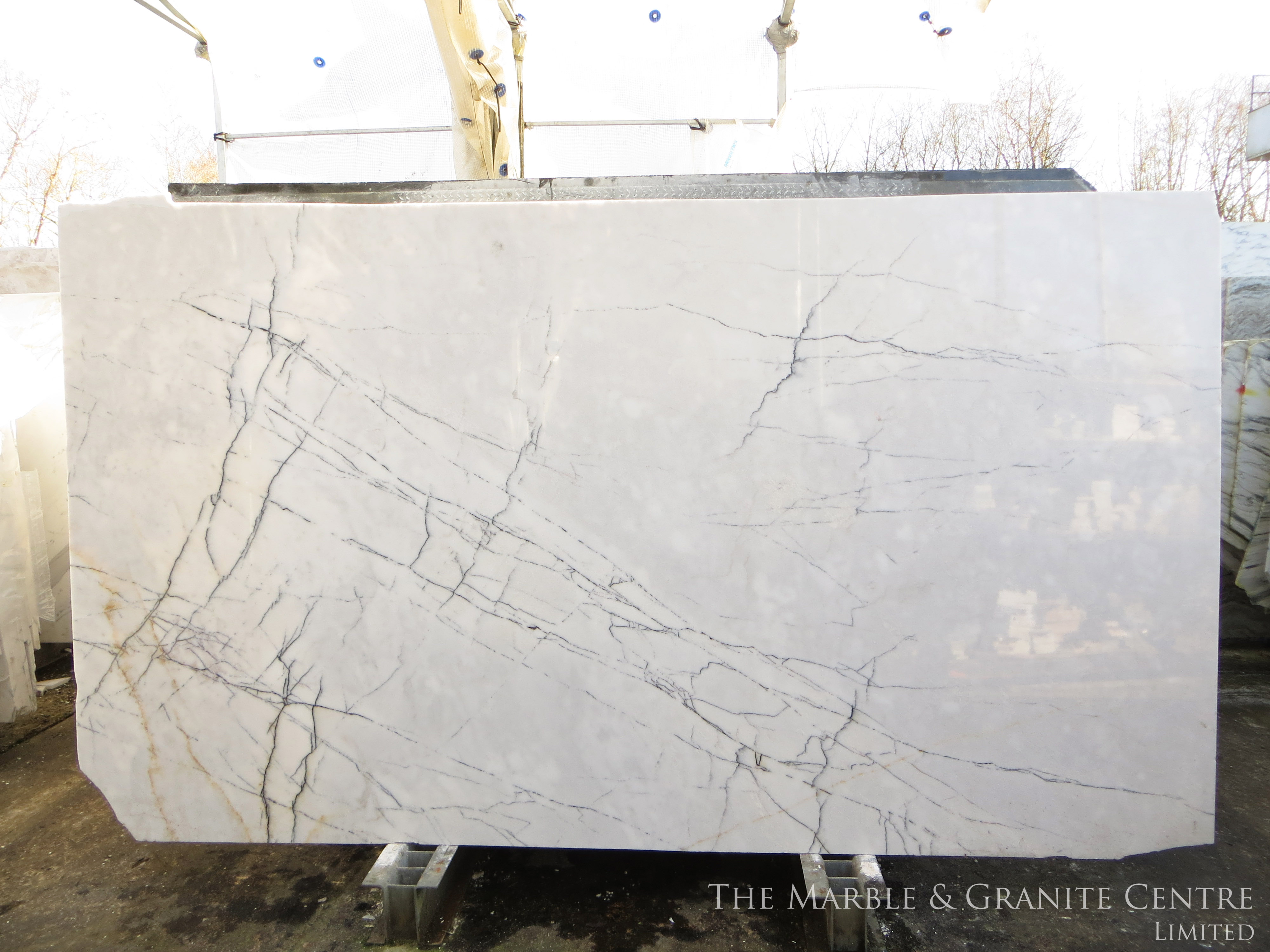 Marble Lilac Milas Polished 20 mm [90013]