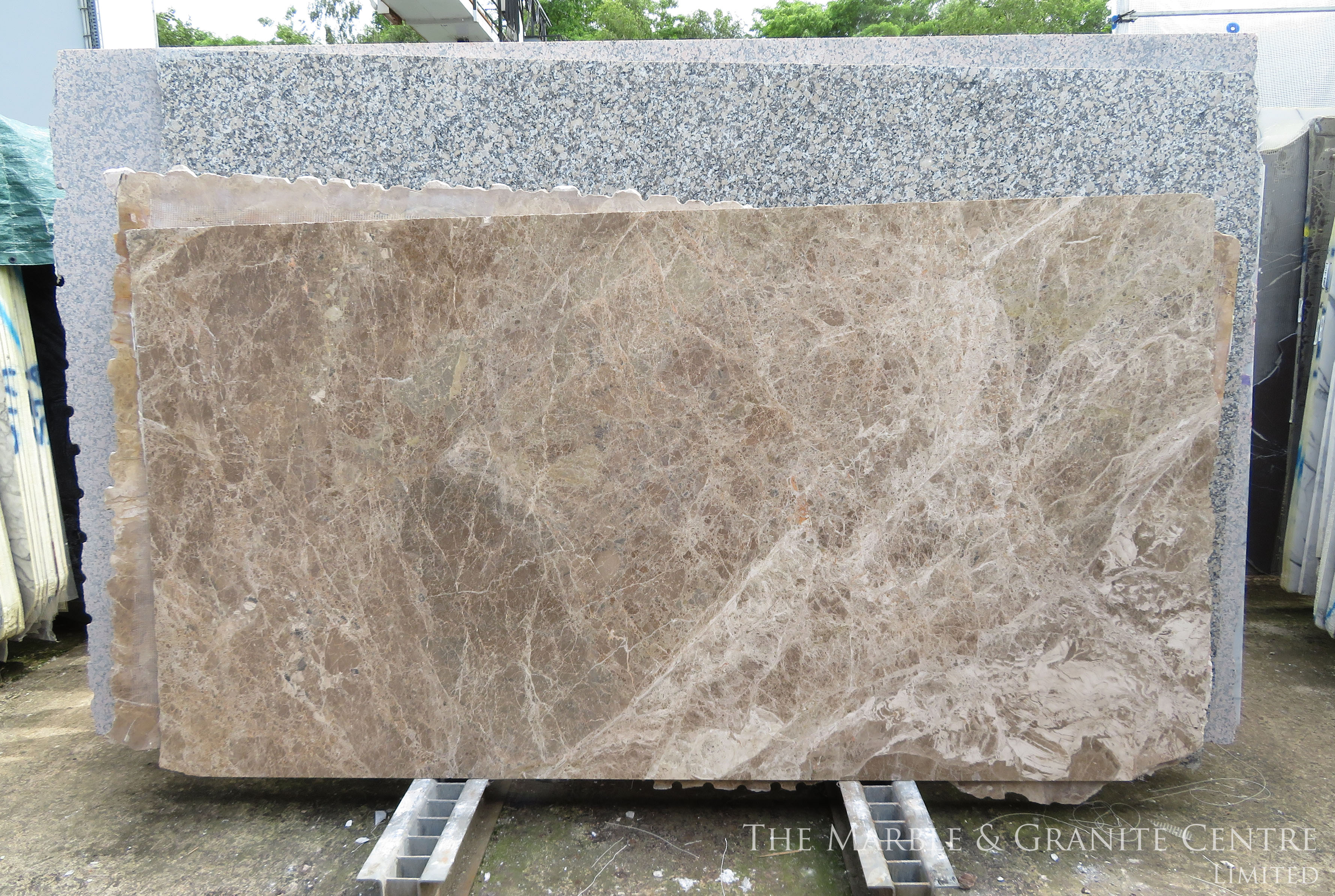 Marble Emperador Polished 20 mm [9568]